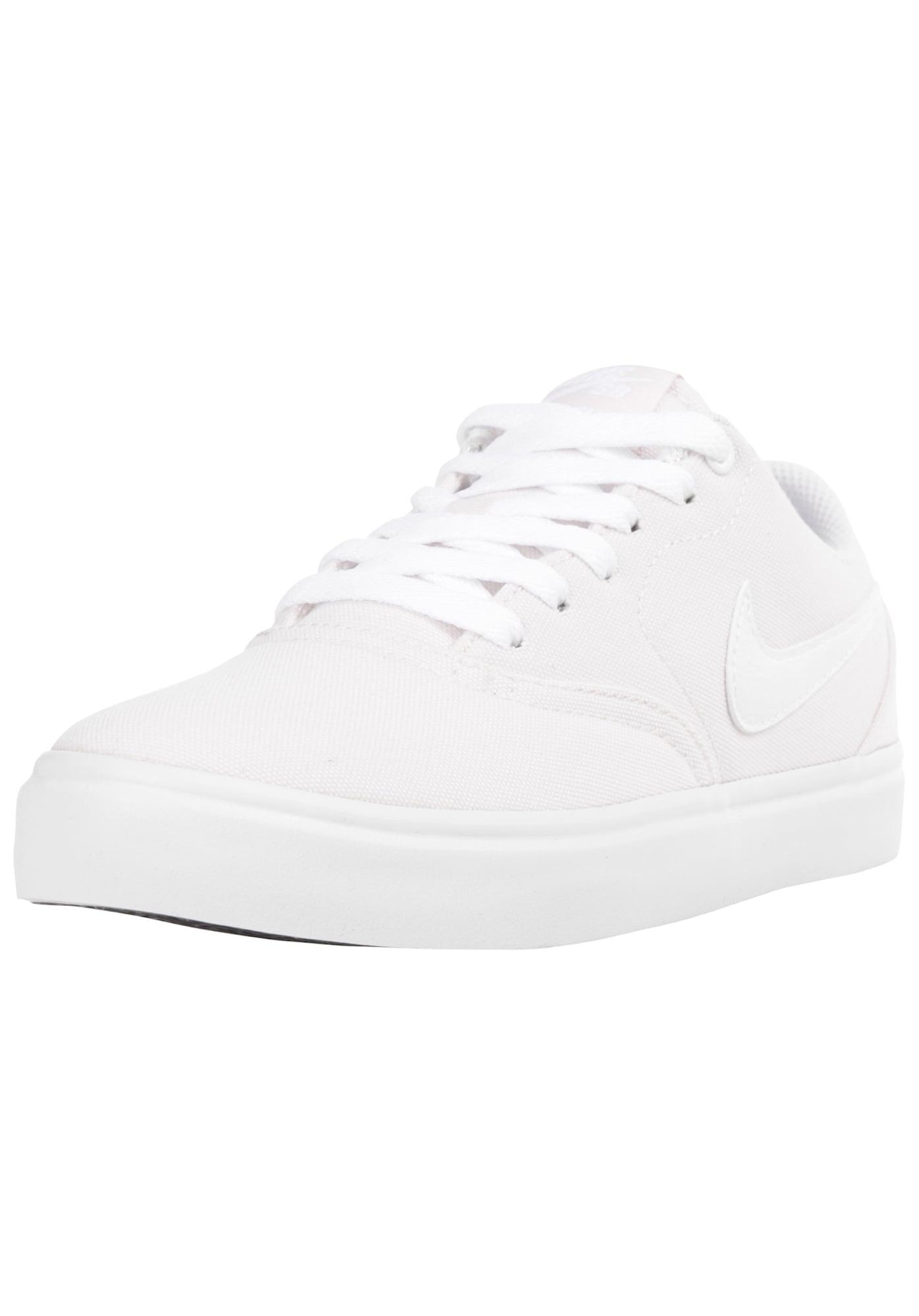 Sportovní boty Solarsoft Canvas pastellpink Nike SB