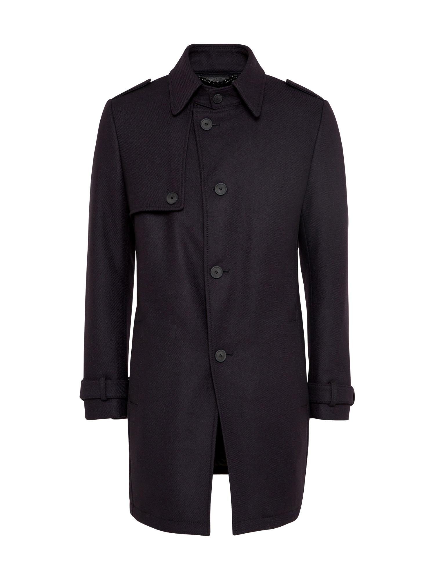 Přechodný kabát SKOPJE tmavě modrá DRYKORN