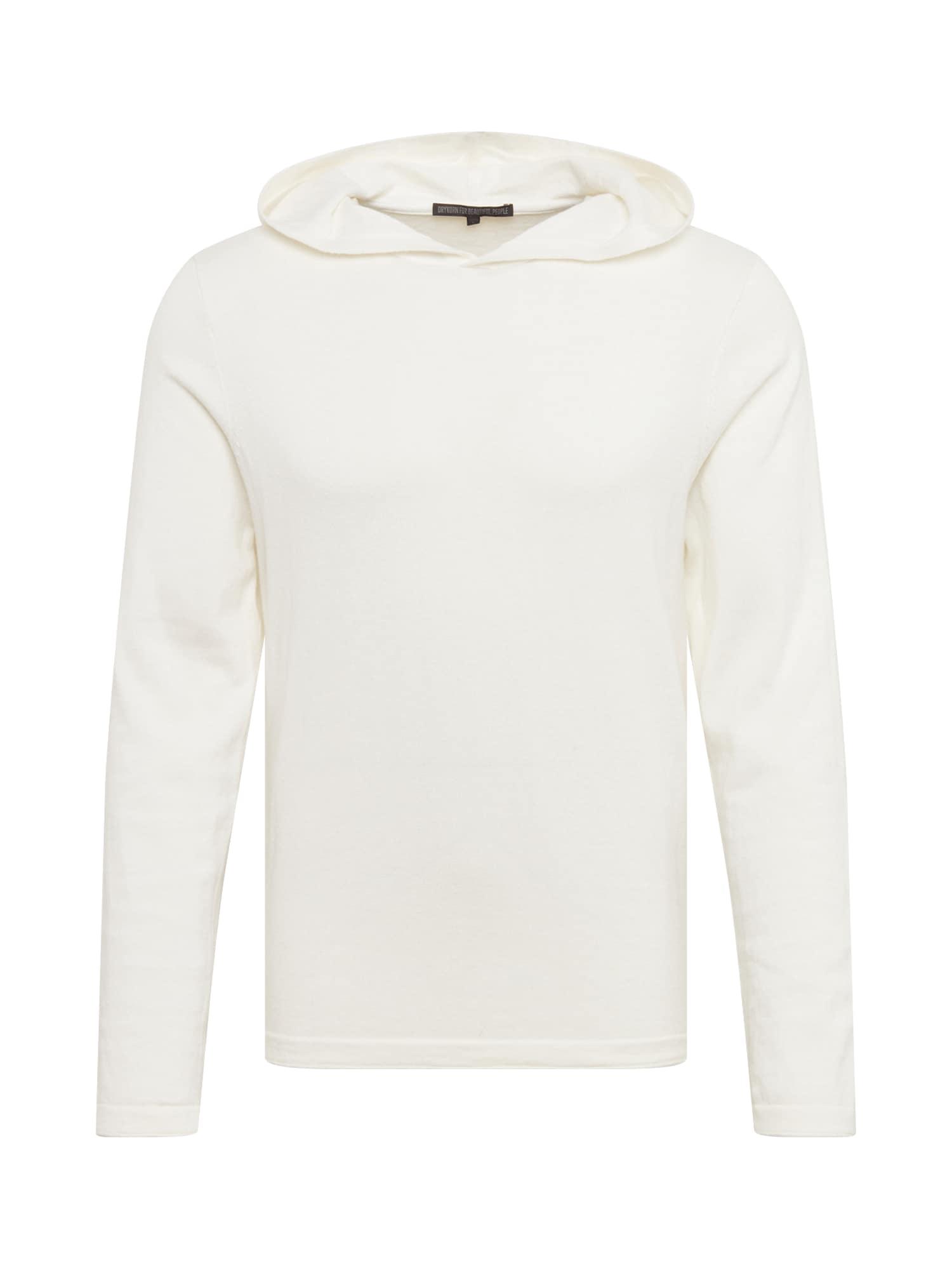 Tričko AMAR bílá DRYKORN
