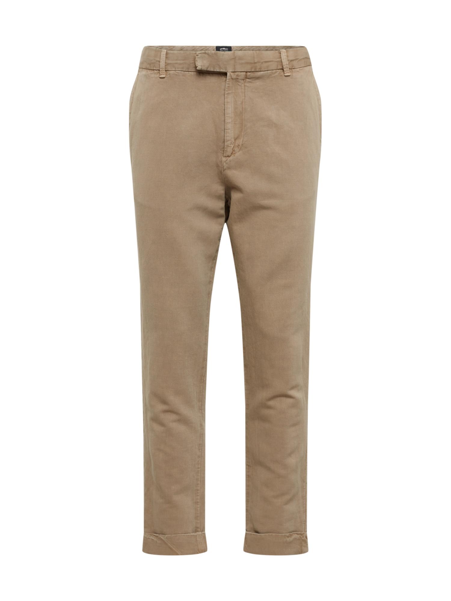 Chino kalhoty 11 Biant-D 10007511 béžová STRELLSON