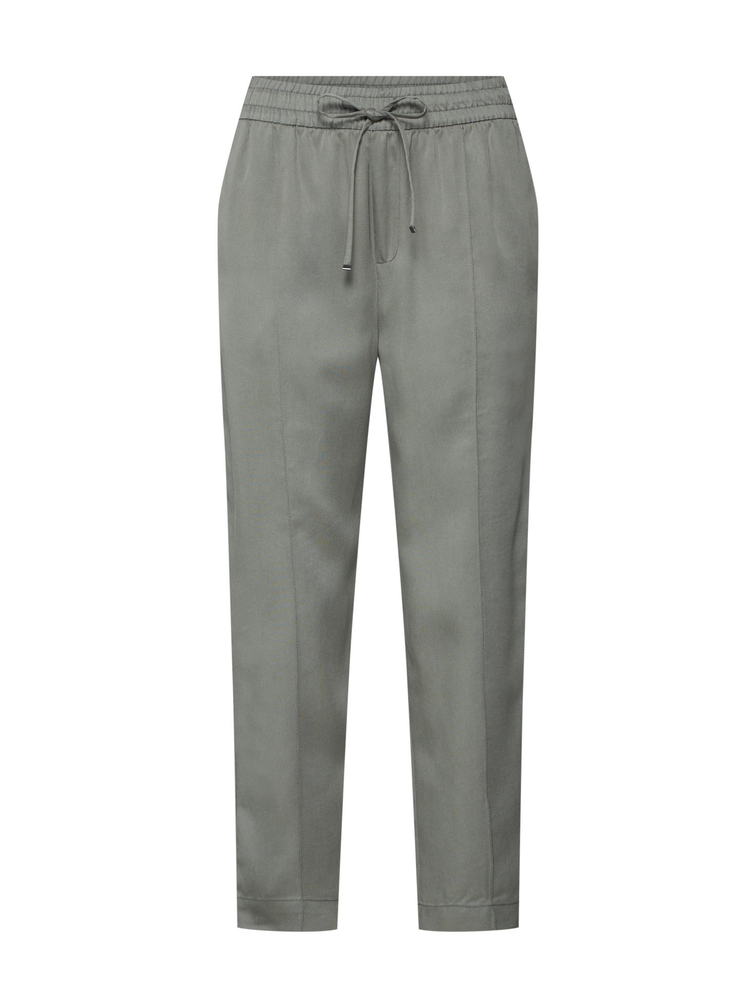 Kalhoty VERSATILE khaki GAP