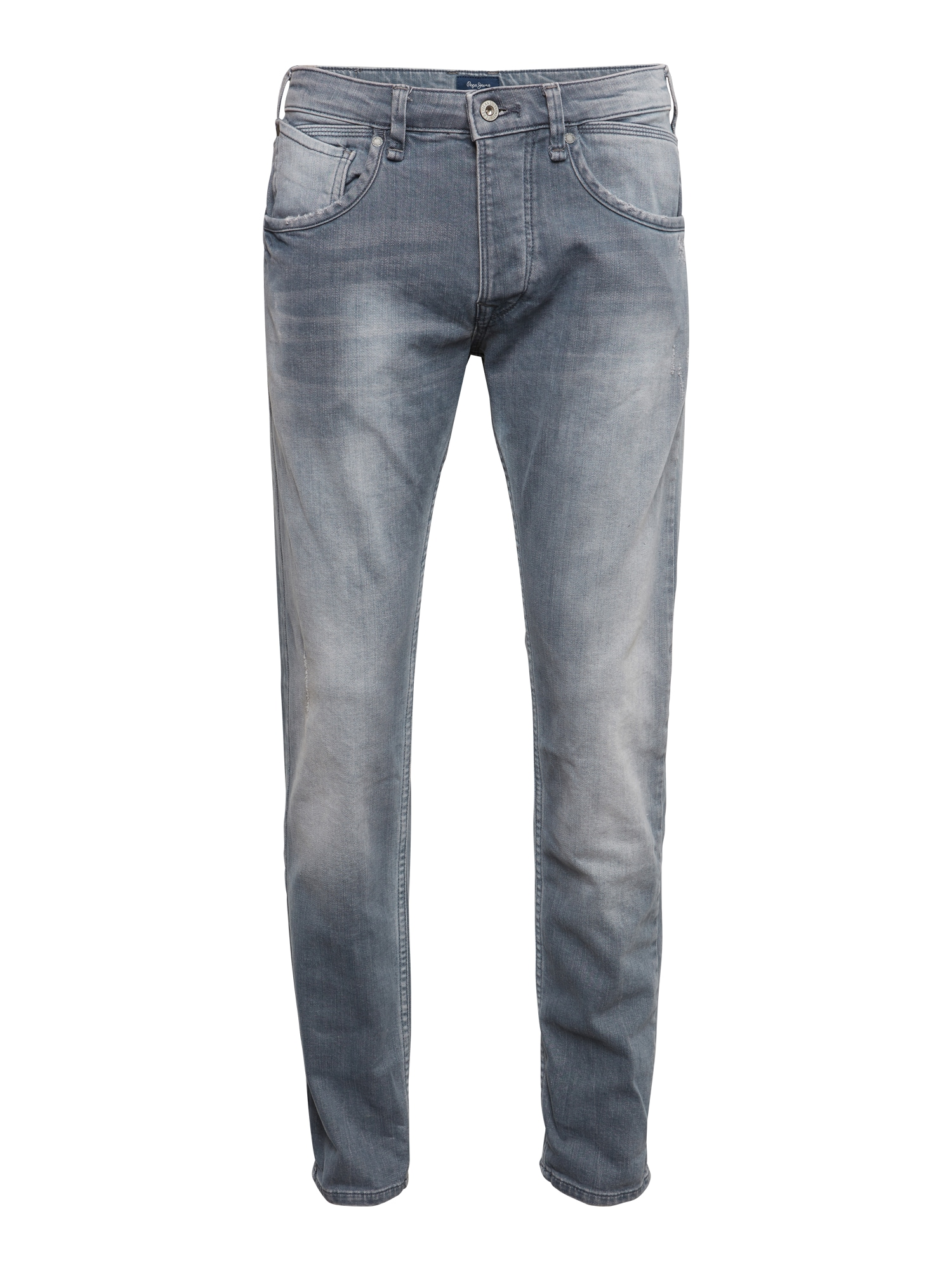 Pepe Jeans Heren Jeans ZINC DUSTED GREY grey denim