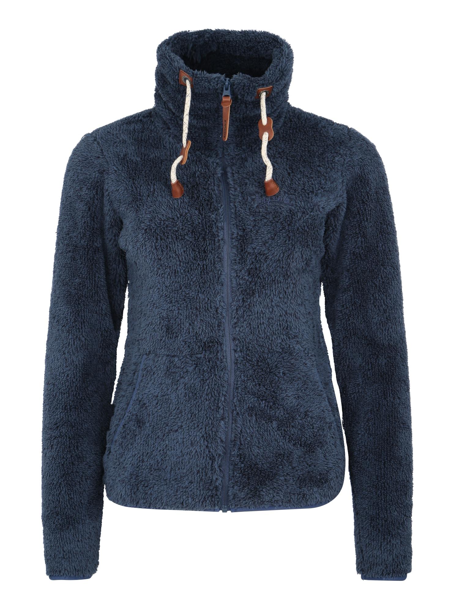 Sportovní bunda KARMEN námořnická modř ICEPEAK