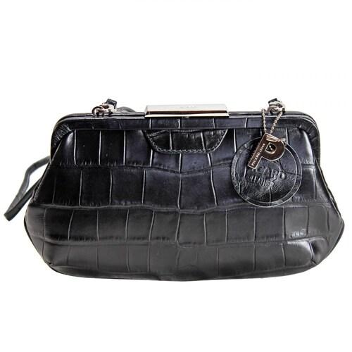 Auguri Damentasche Leder 26 cm