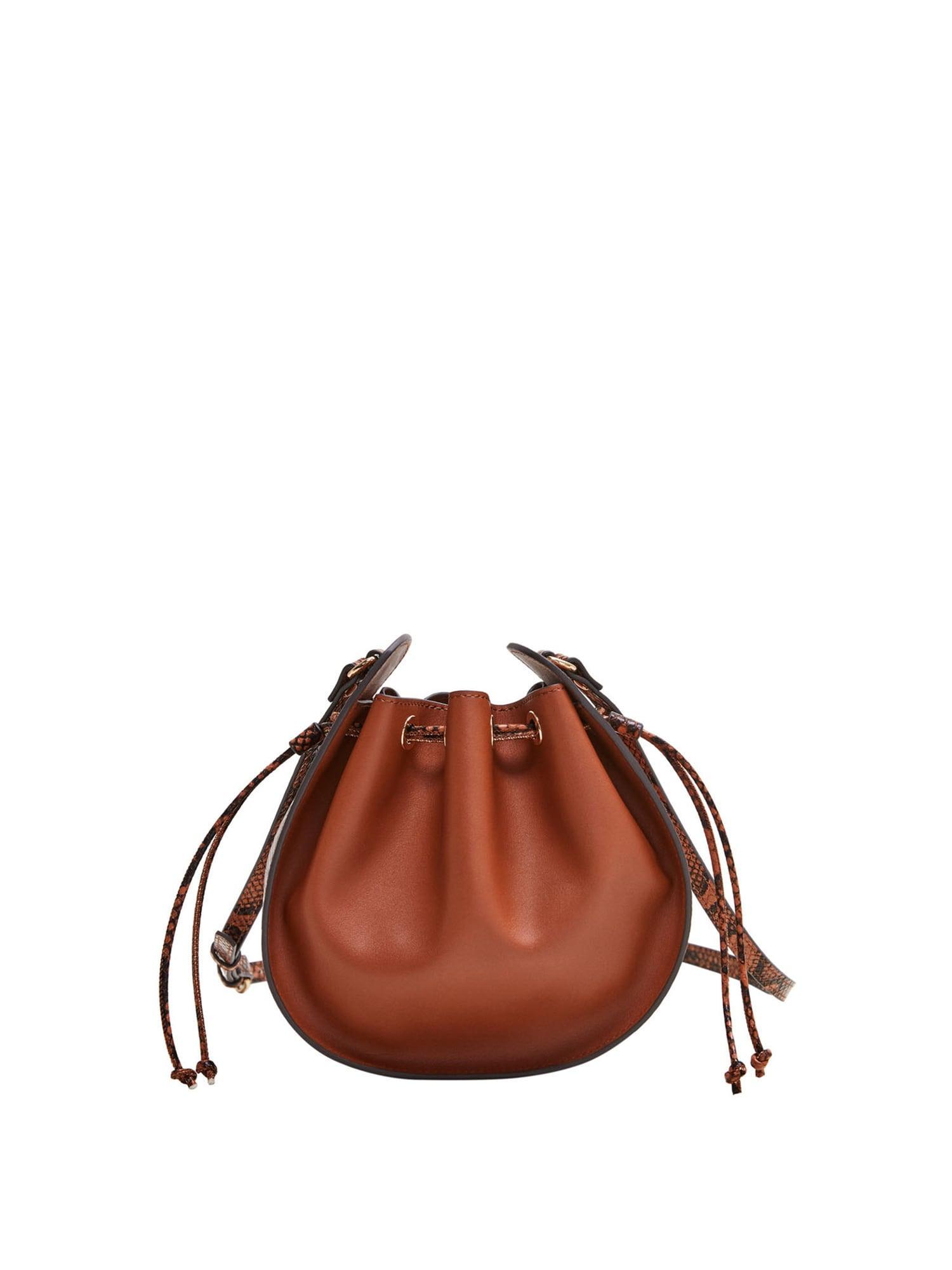 Beuteltasche 'BOLSO P ARUME' | Taschen > Handtaschen > Beuteltaschen | Mango