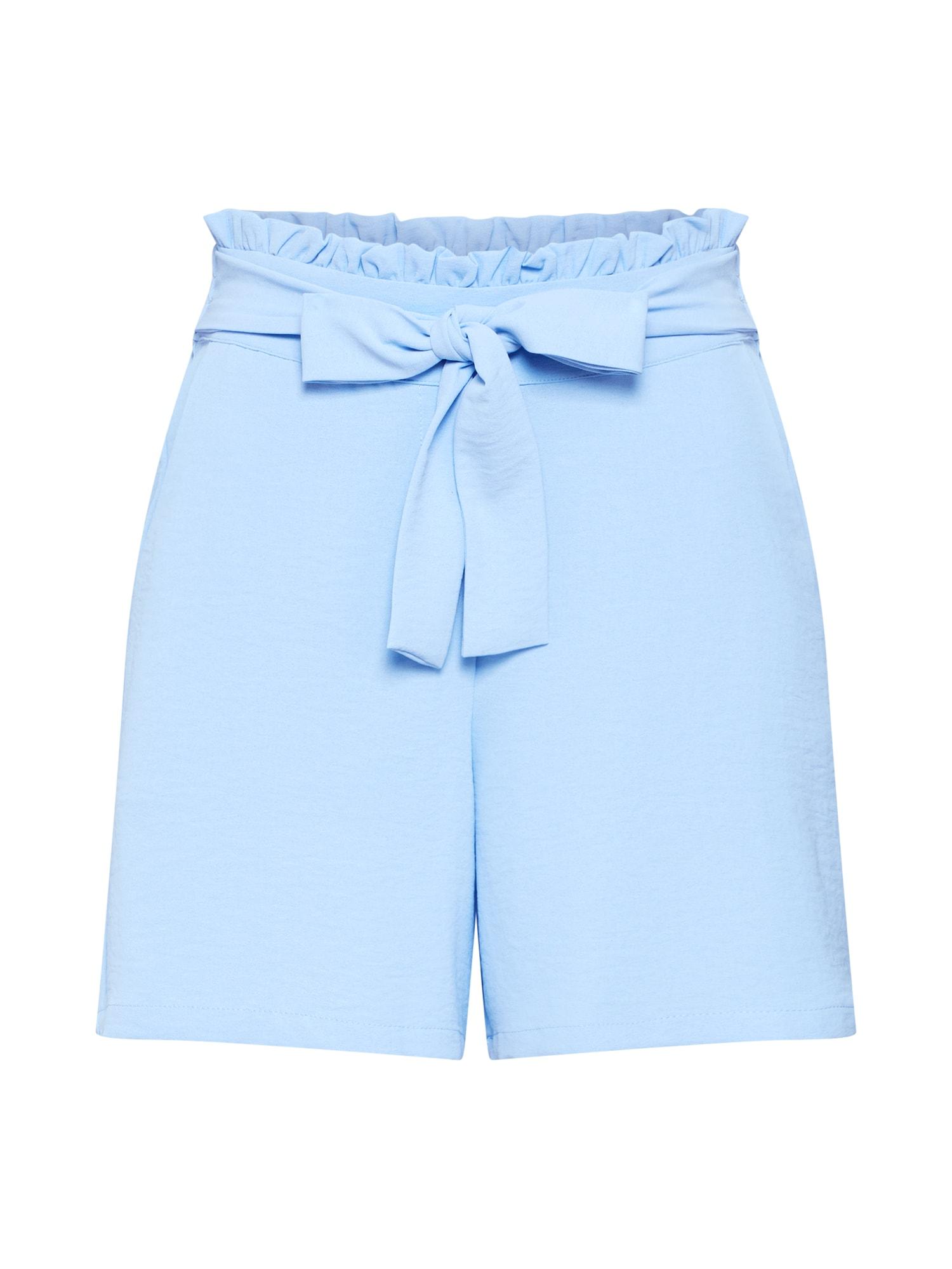 Kalhoty Rasha světlemodrá VILA