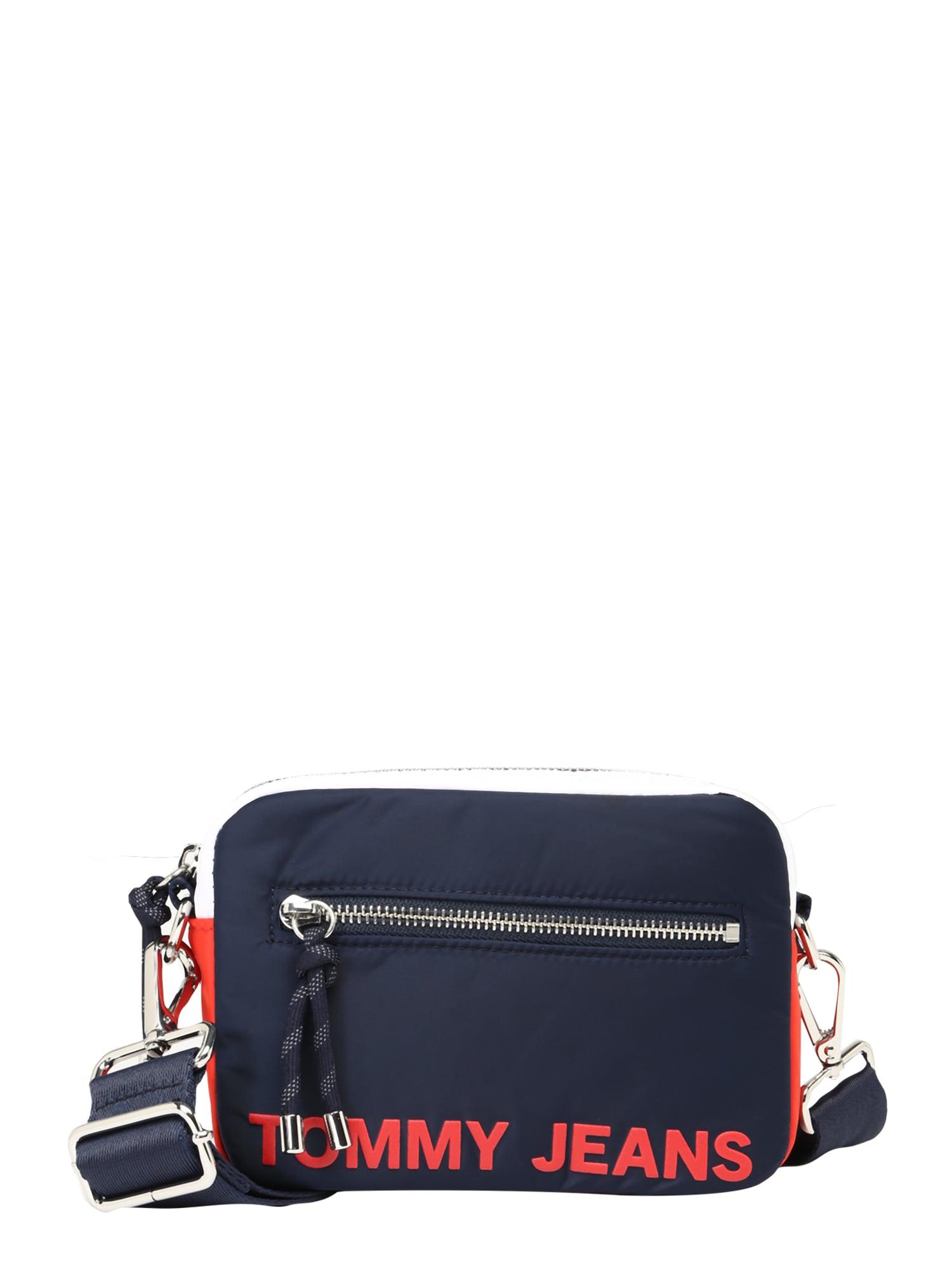 Taška přes rameno ITEM CROSSOVER RWB modrá červená bílá Tommy Jeans