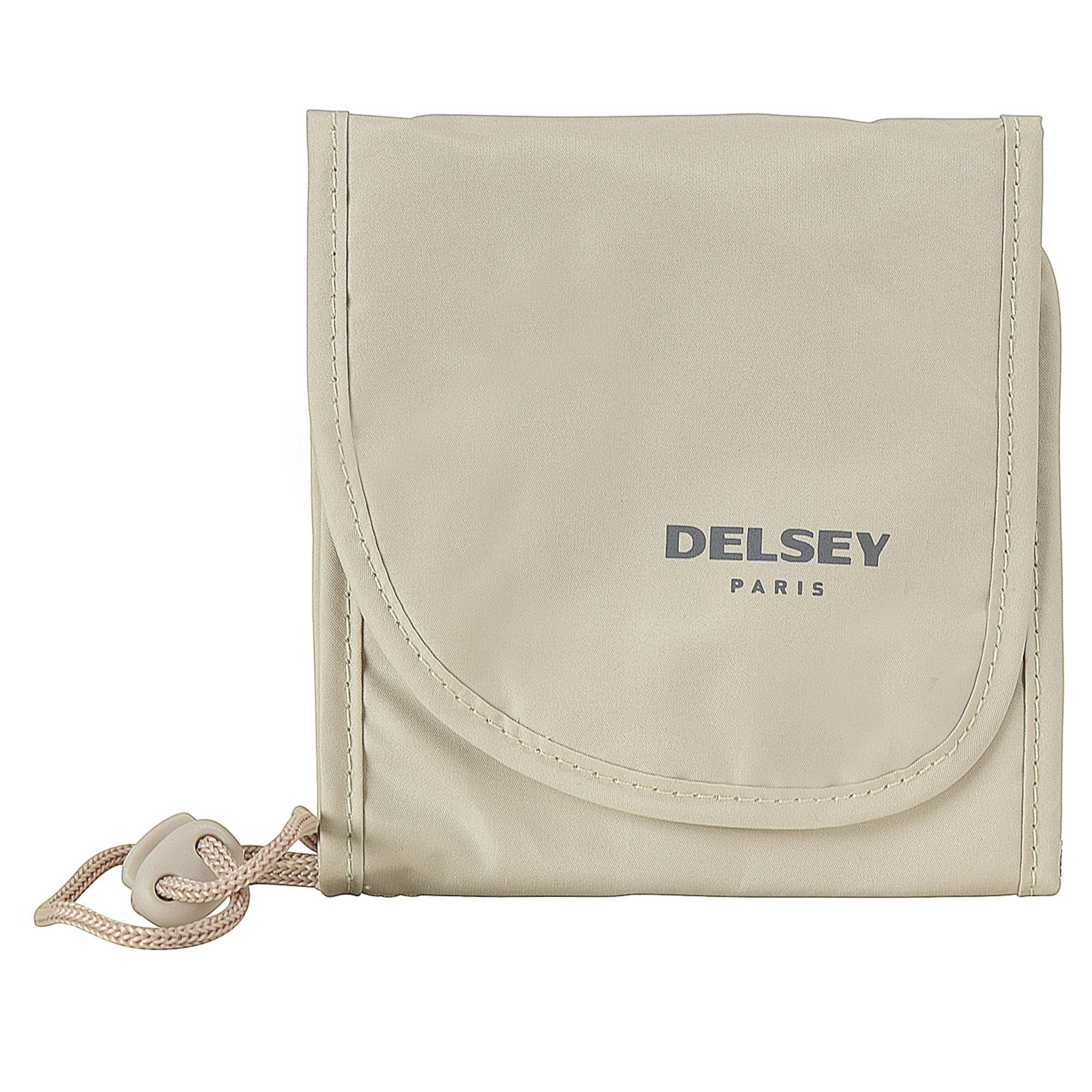 Brustbeutel   Accessoires > Portemonnaies > Brustbeutel   Delsey