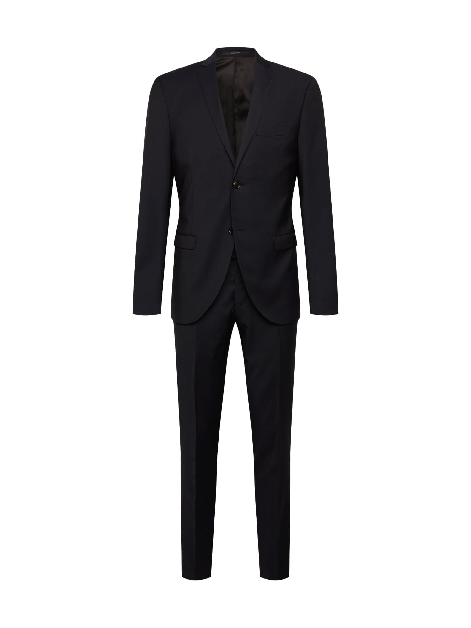 Oblek S.Jile černá Tiger Of Sweden