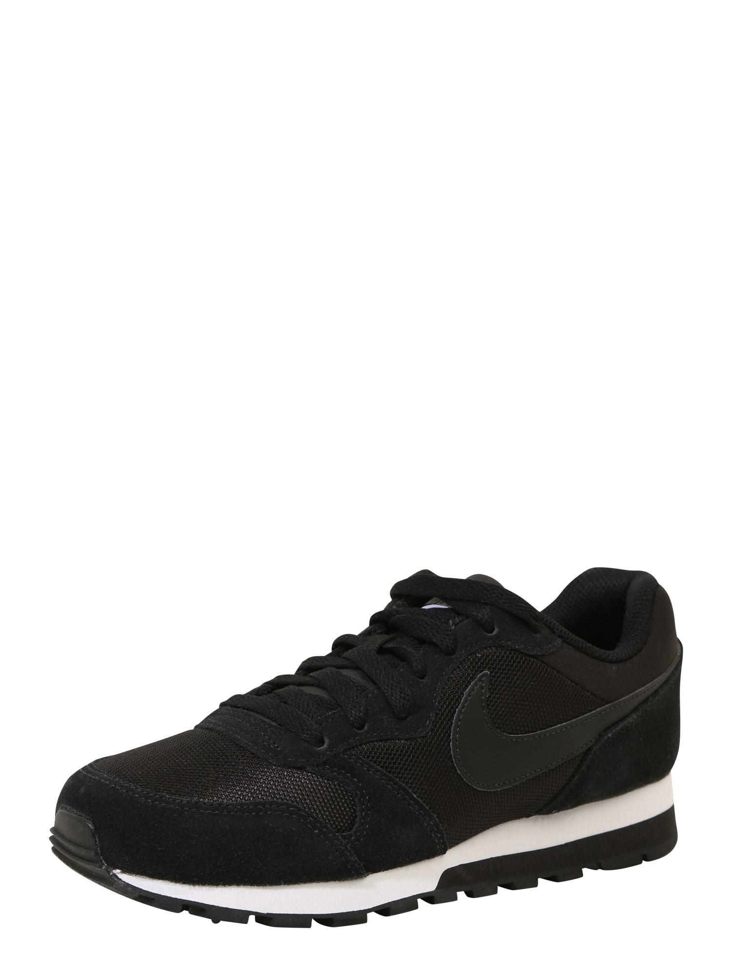 Tenisky Runner 2 černá Nike Sportswear