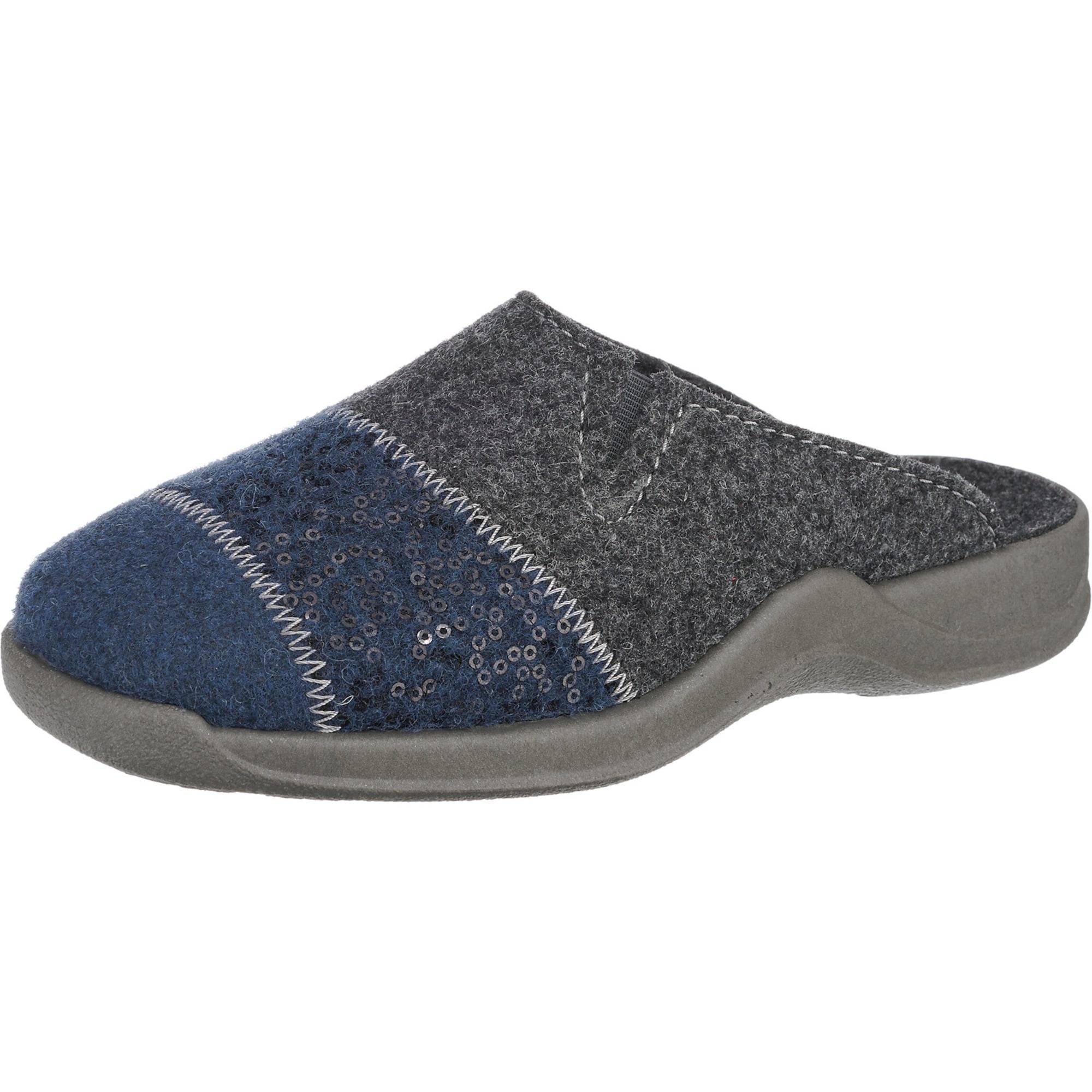 Pantoffeln 'Vaasa'   Schuhe > Hausschuhe   ROHDE