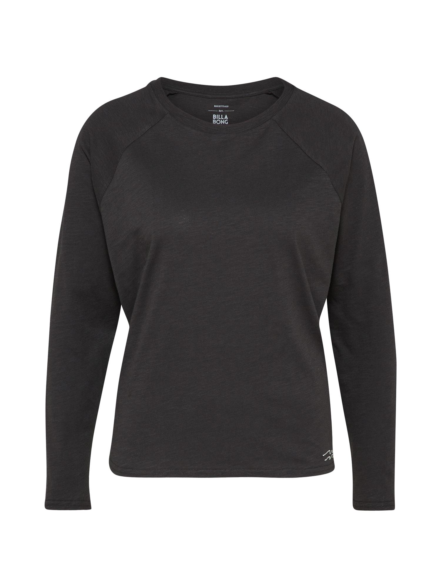 Tričko černá BILLABONG
