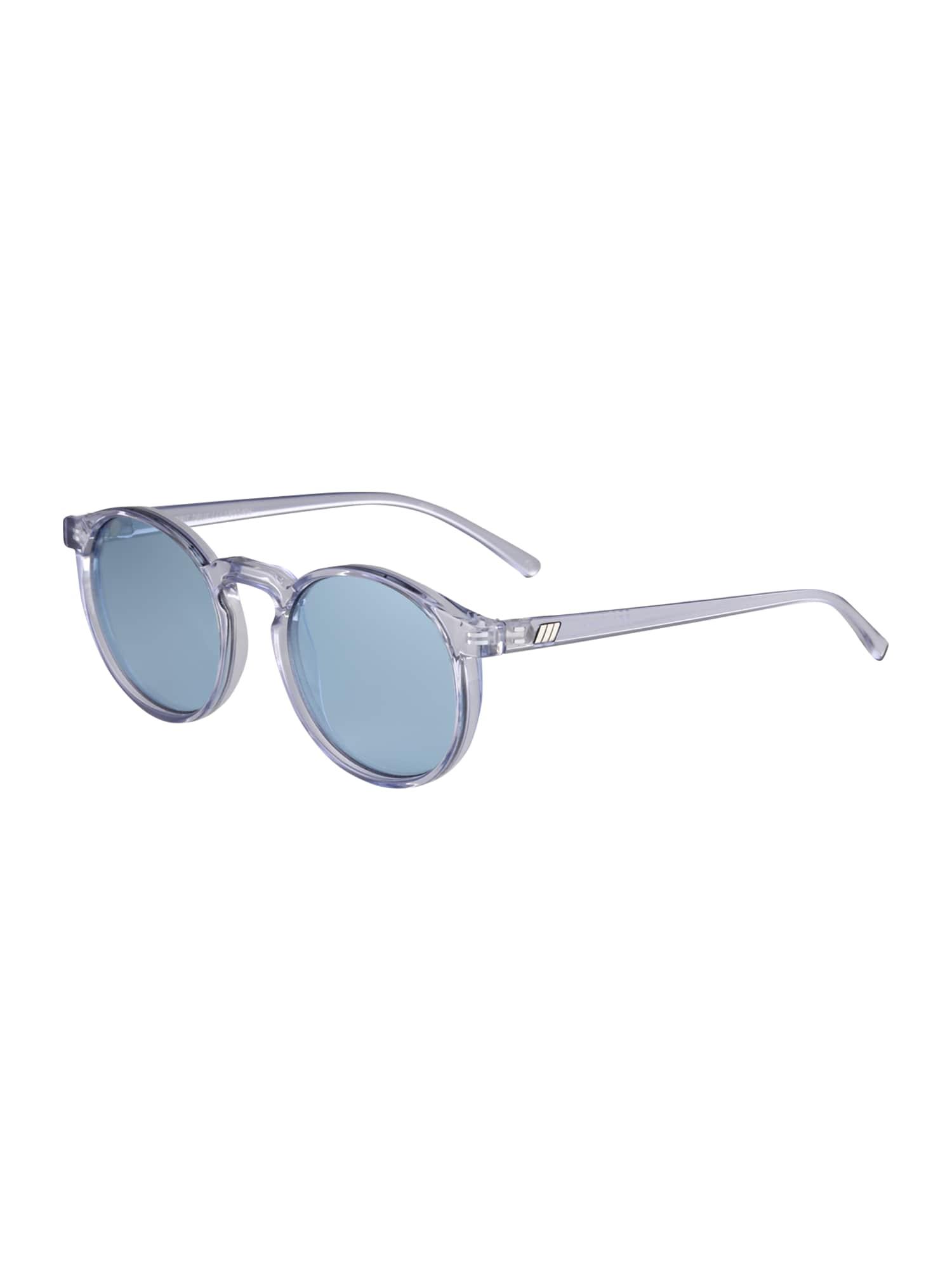 Sluneční brýle TEEN SPIRIT DEUX modrá bílá LE SPECS
