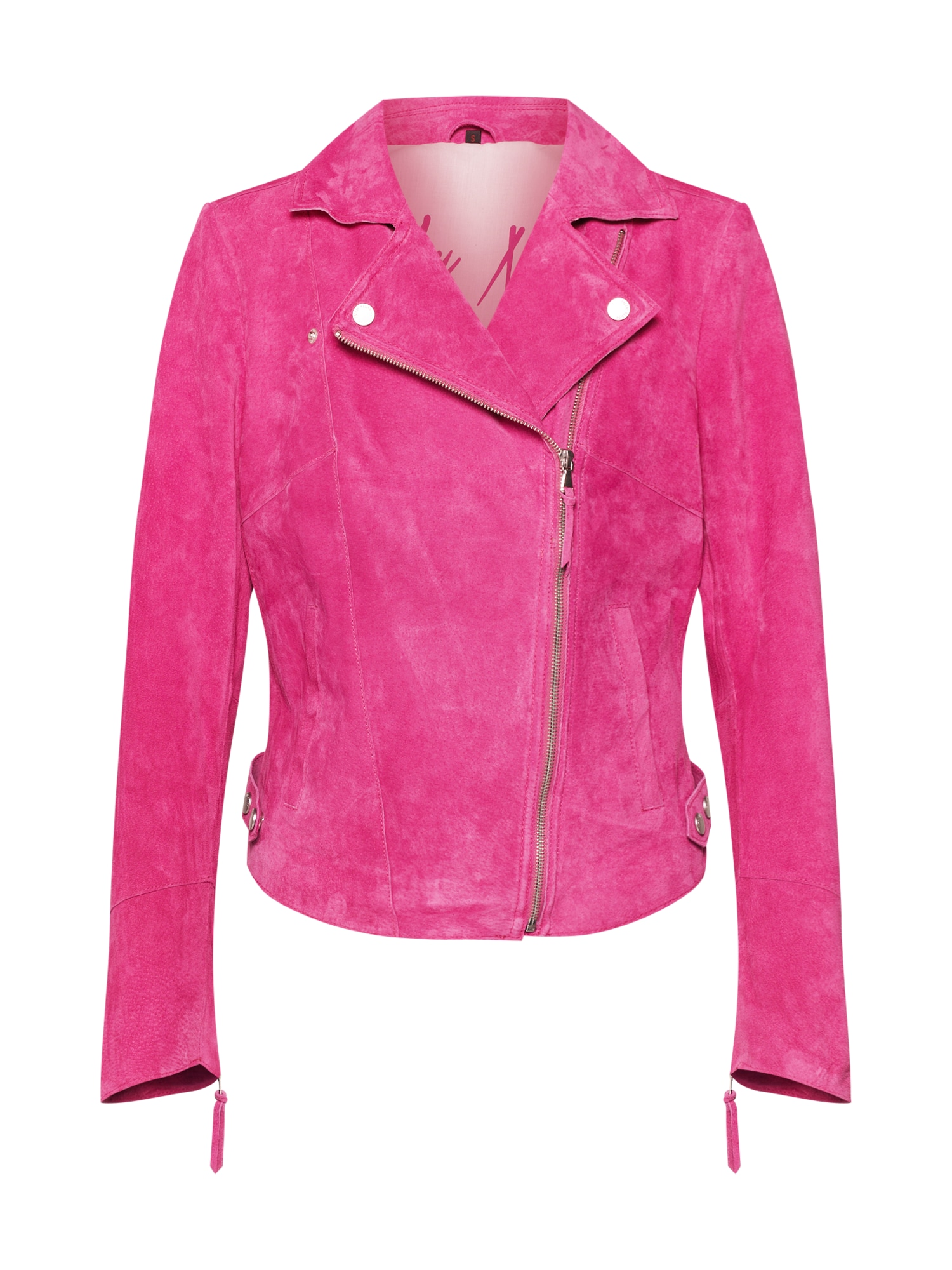 Přechodná bunda Princess Ruby pink FREAKY NATION