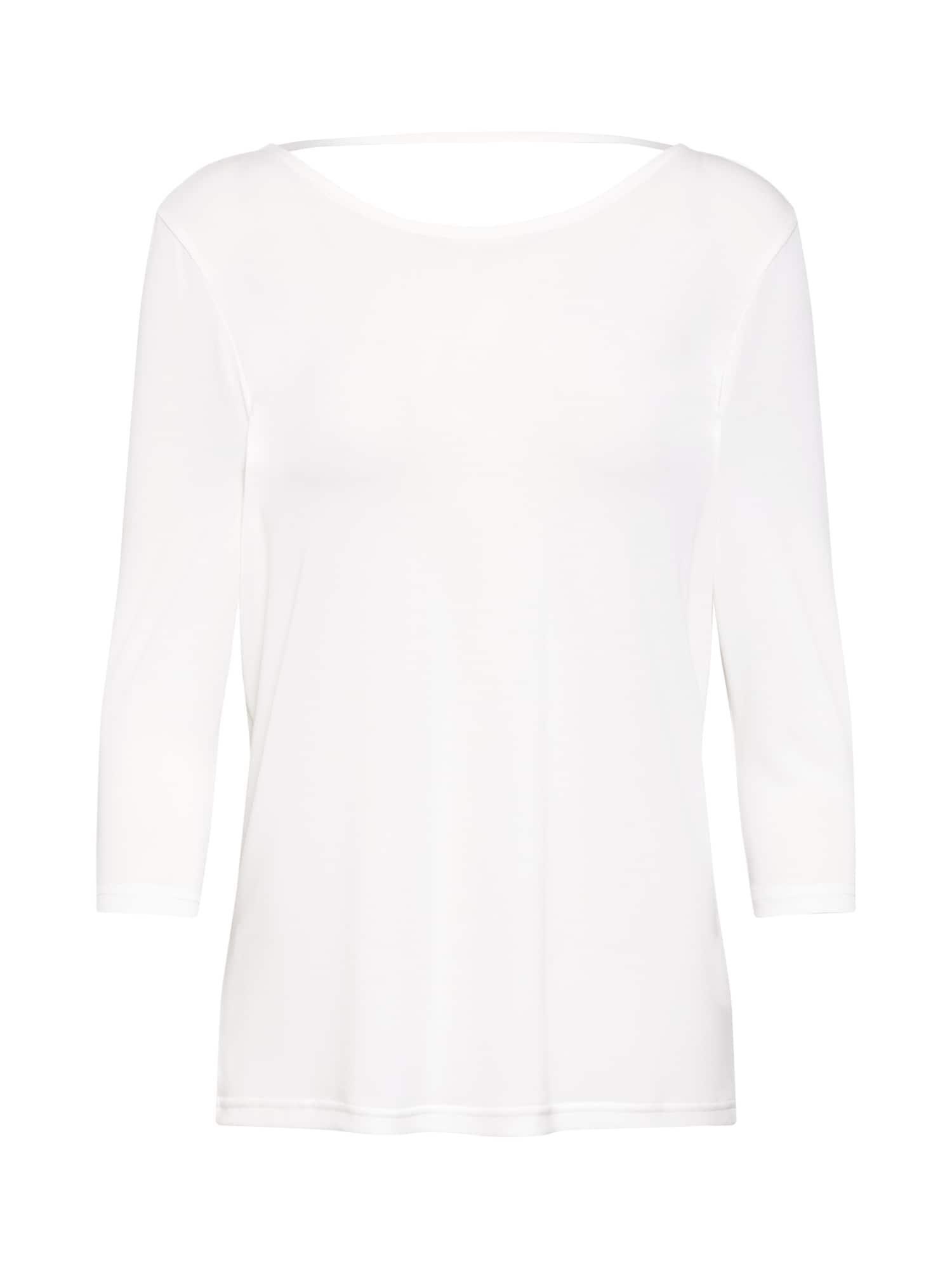 Tričko MARY bílá ONLY