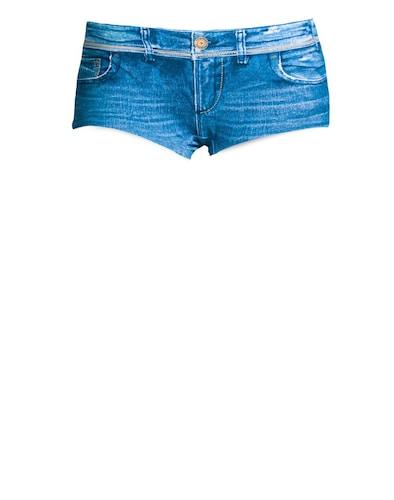 Bade Hotpants