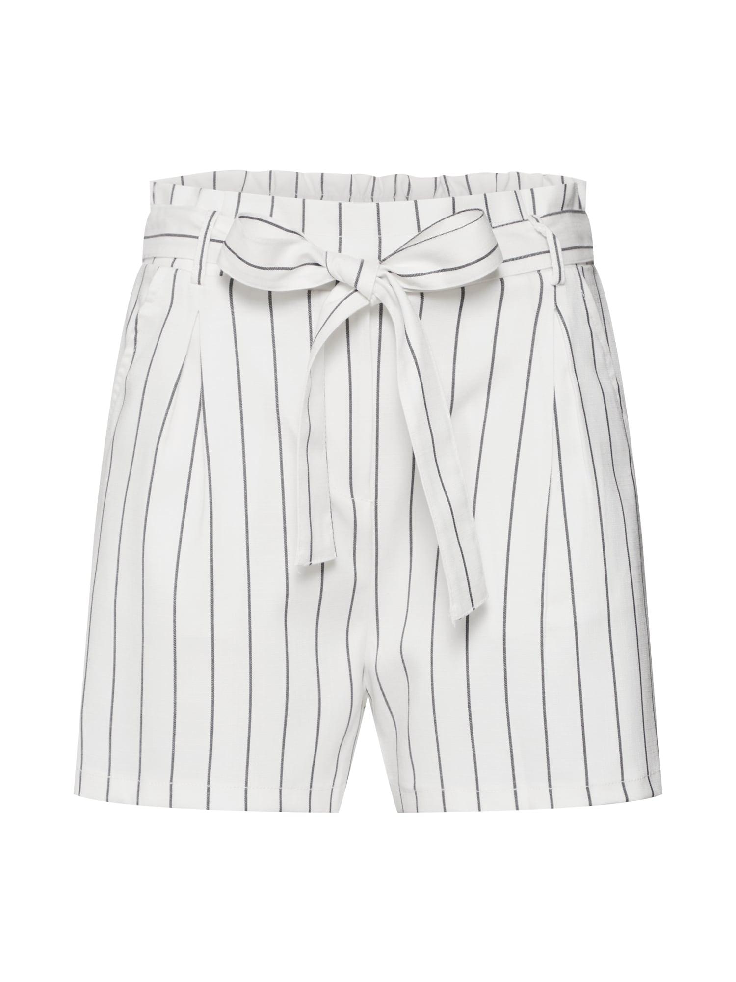 Kalhoty REX-SHO krémová černá SISTERS POINT