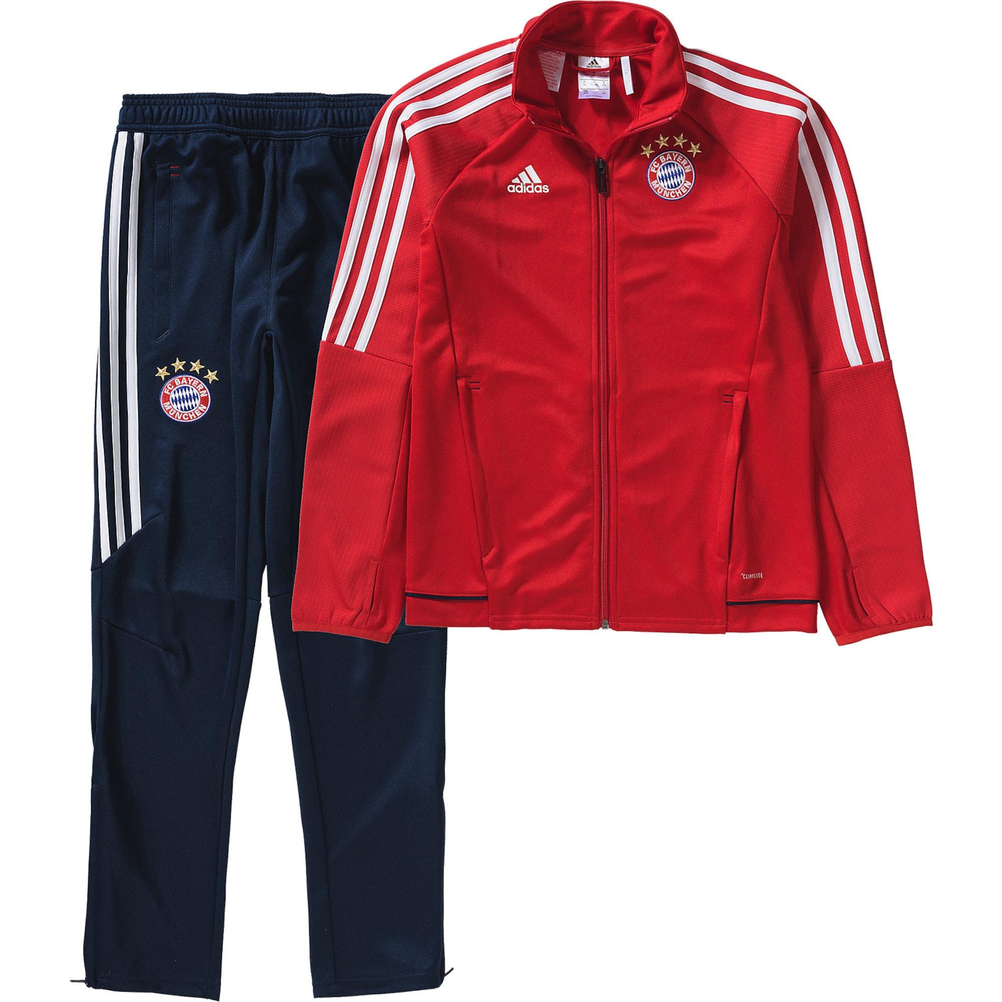 Trainingsanzug ´FC Bayern München´