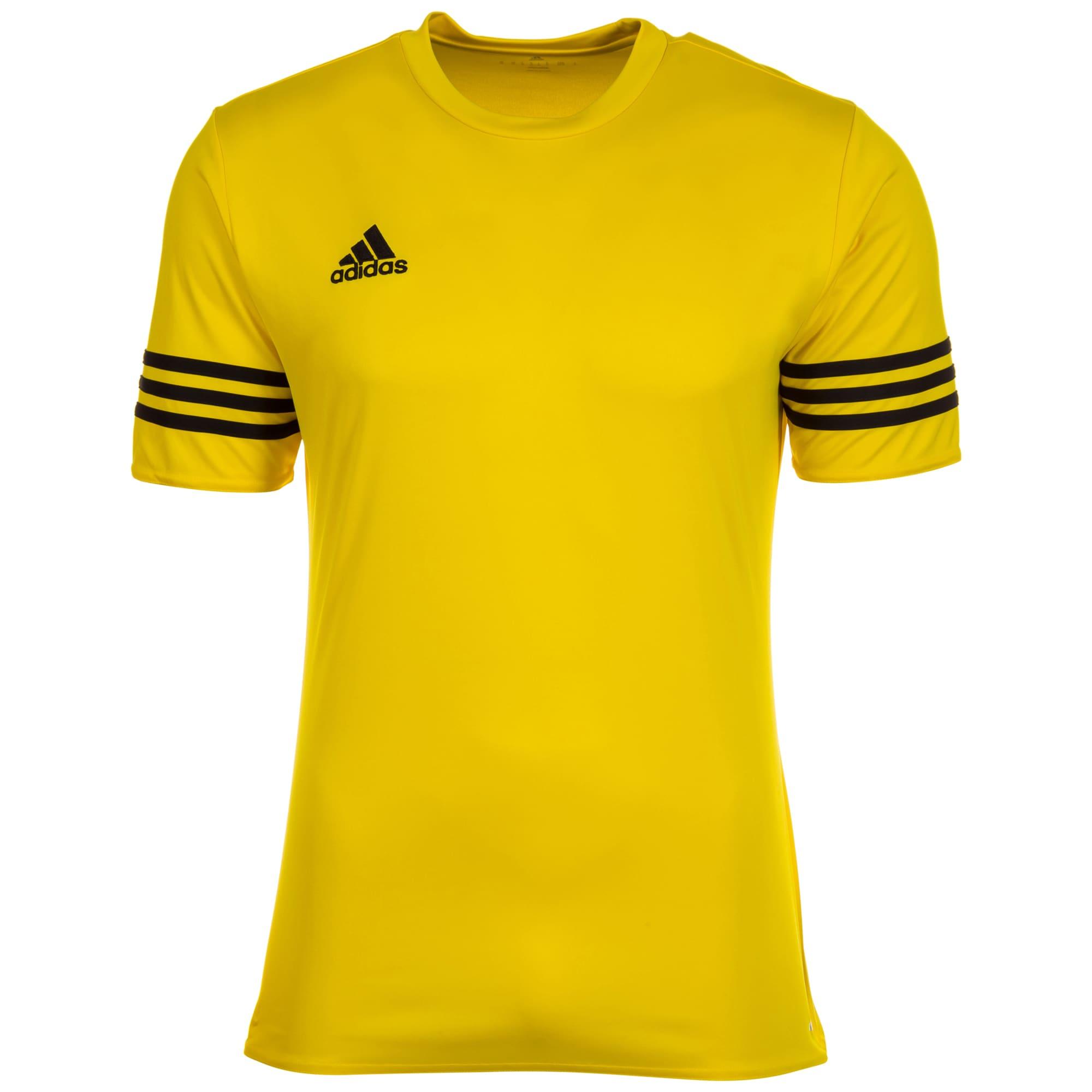 'Entrada 14' Fußballtrikot   Sportbekleidung > Trikots > Fußballtrikots   ADIDAS PERFORMANCE