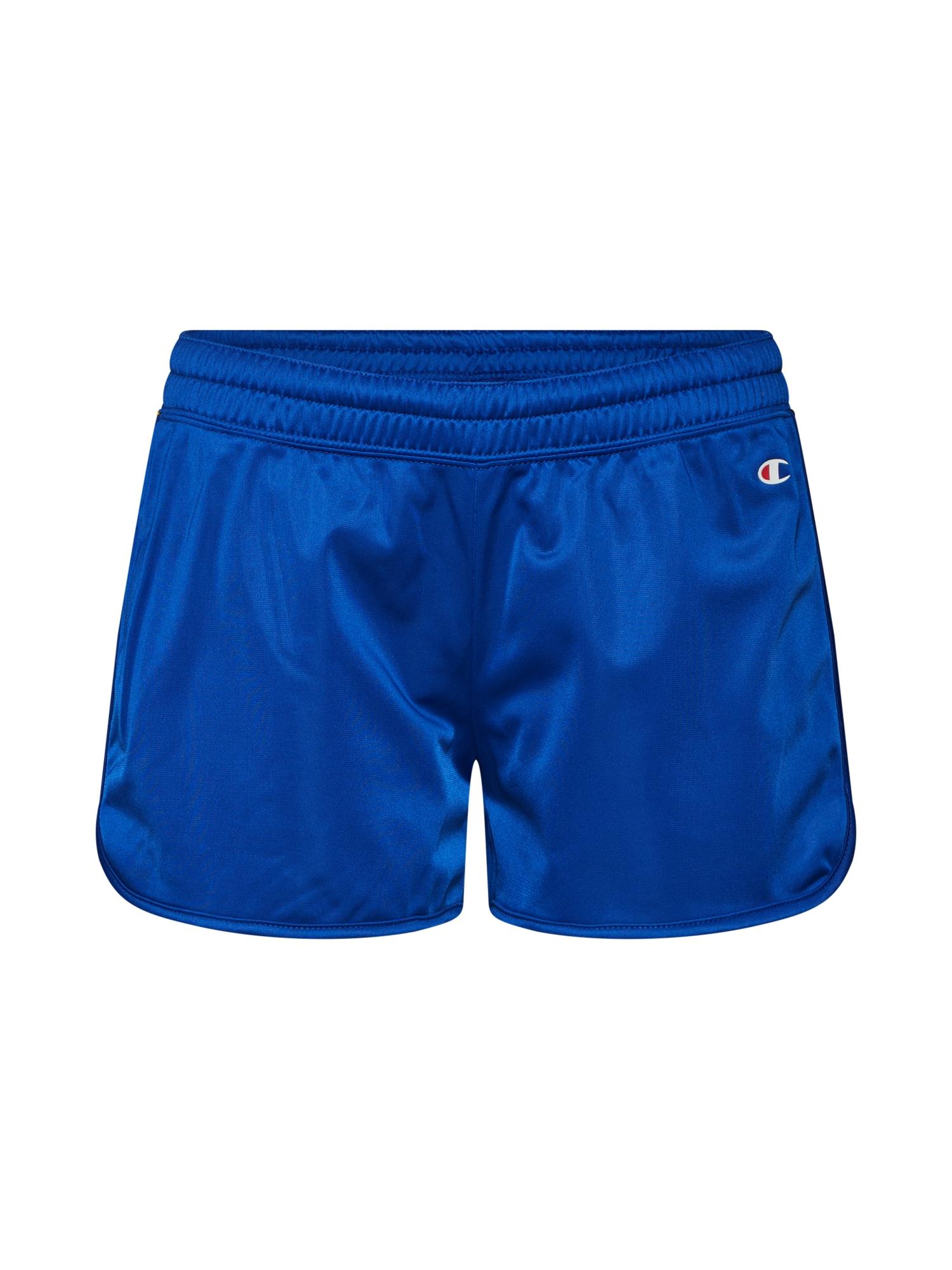 Kalhoty safírová mix barev Champion Authentic Athletic Apparel