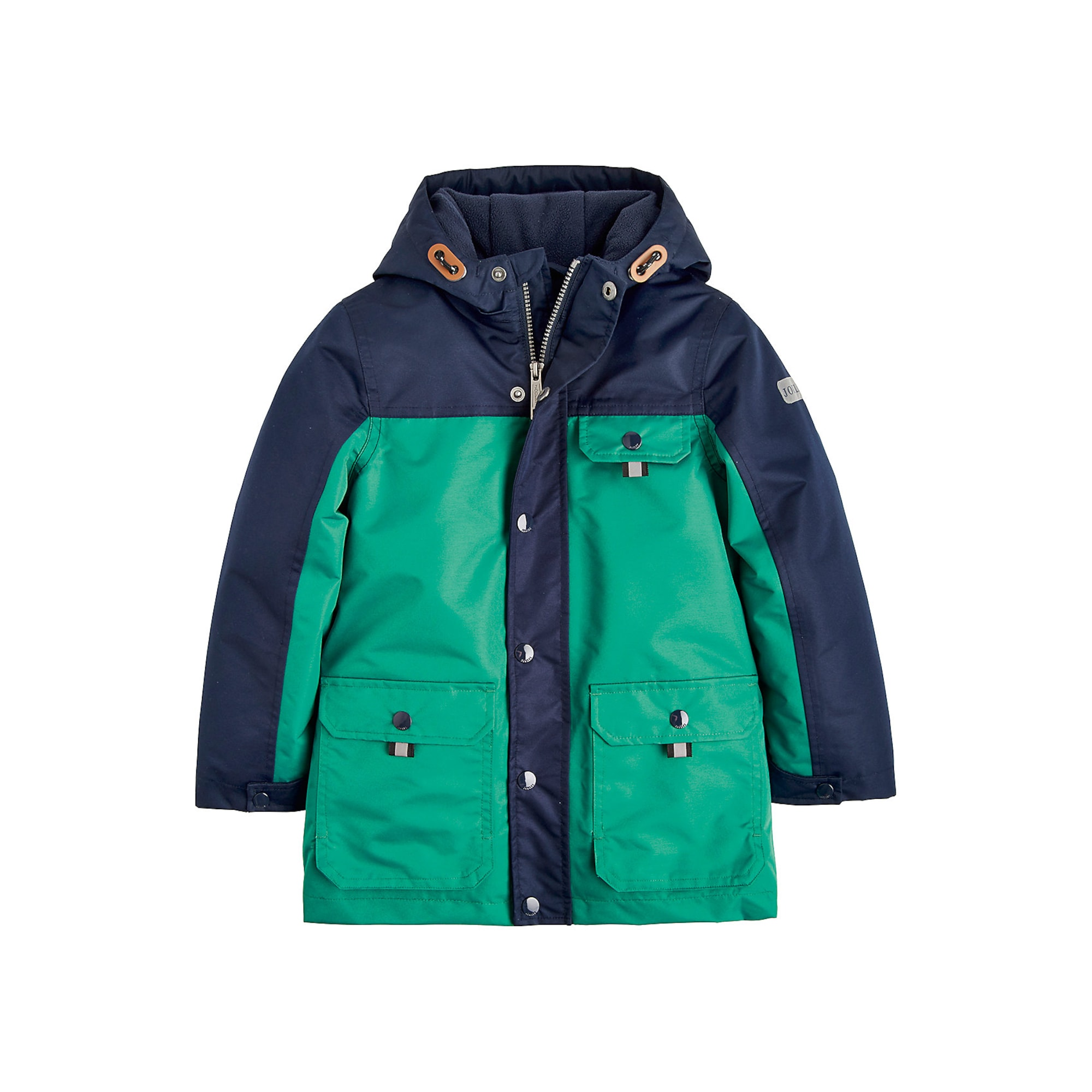 Miniboysregenwintermode - Winterjacke 'PLAYGROUND' - Onlineshop ABOUT YOU