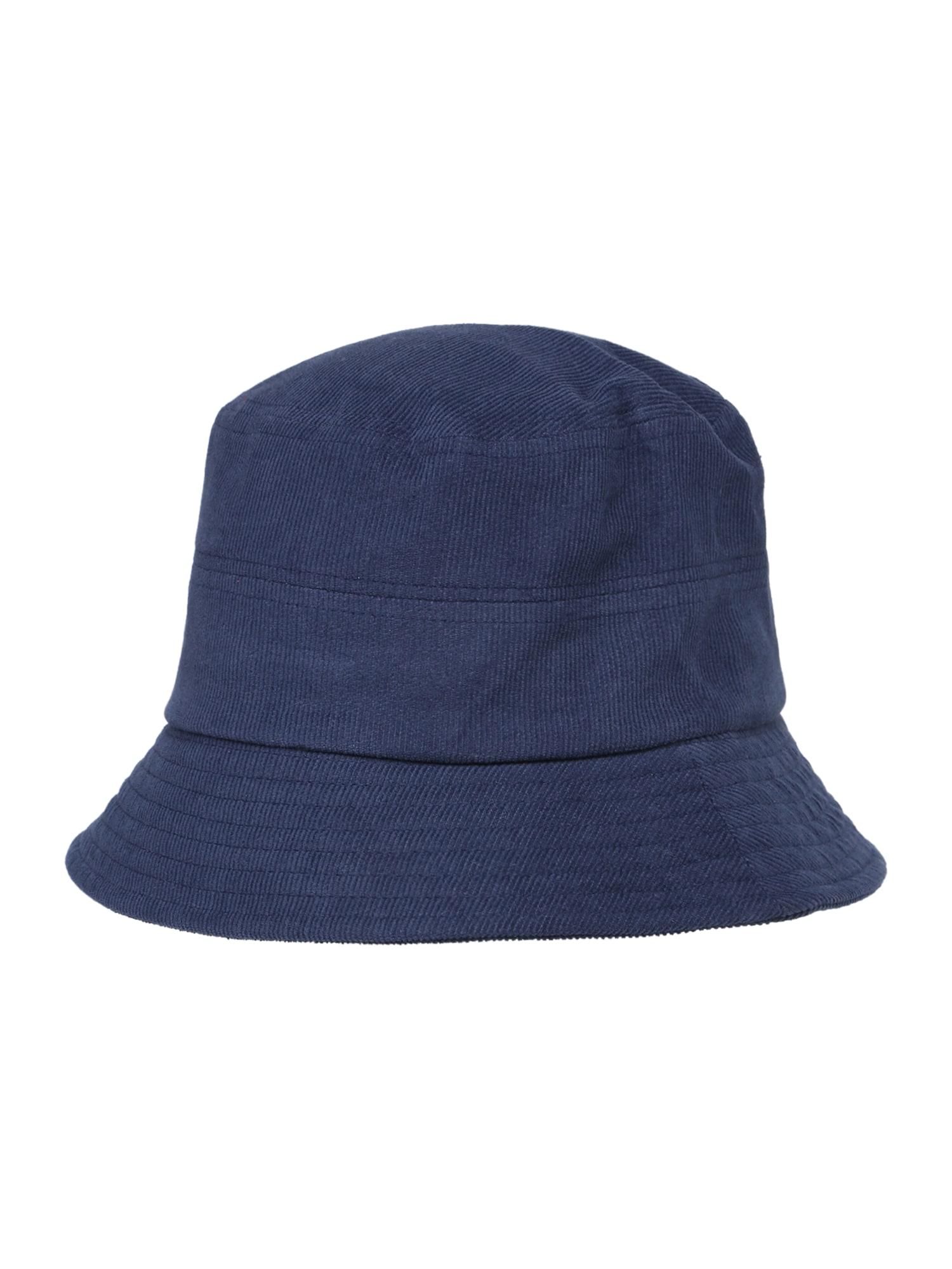 Čepice PAM BUCKET HAT 104 tmavě modrá OBJECT