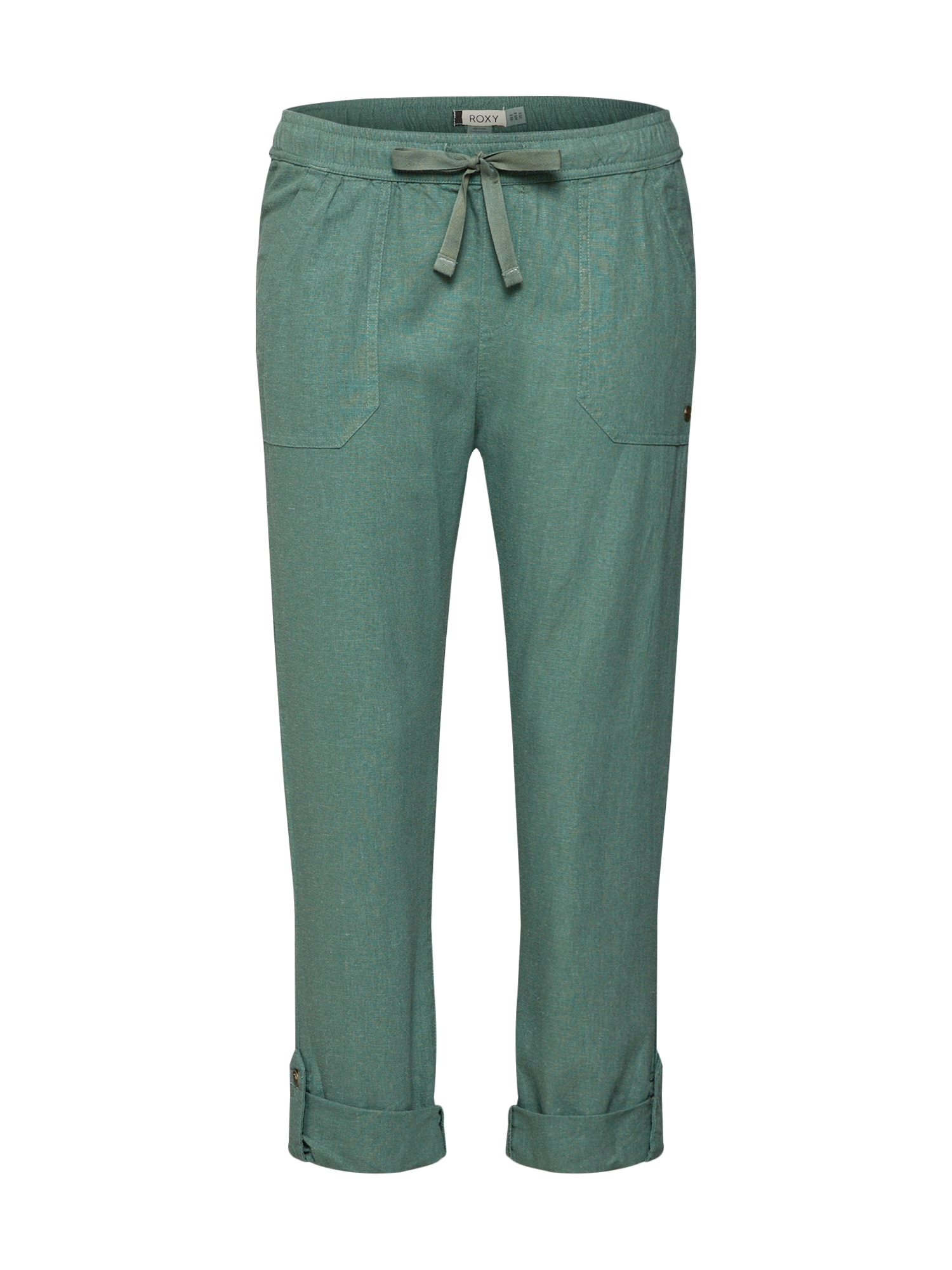 Chino kalhoty zelená ROXY