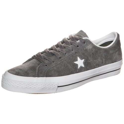 Cons One Star Suede Sneaker