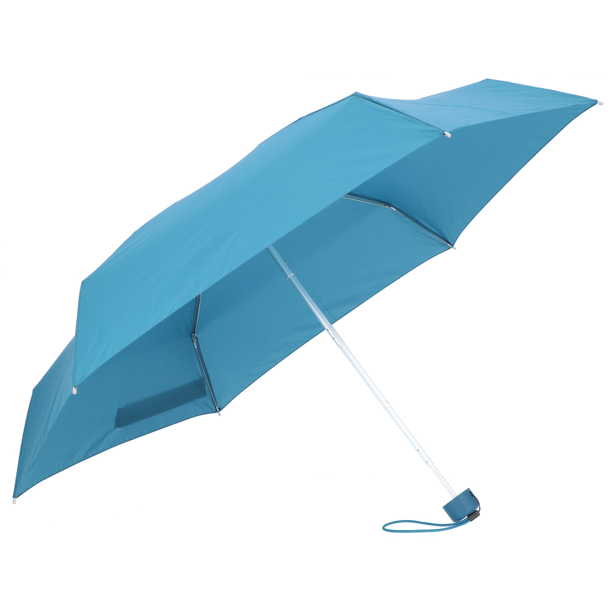 Taschenschirm 'Minipli Colori S' | Accessoires > Regenschirme > Taschenschirme | Hellblau | Samsonite