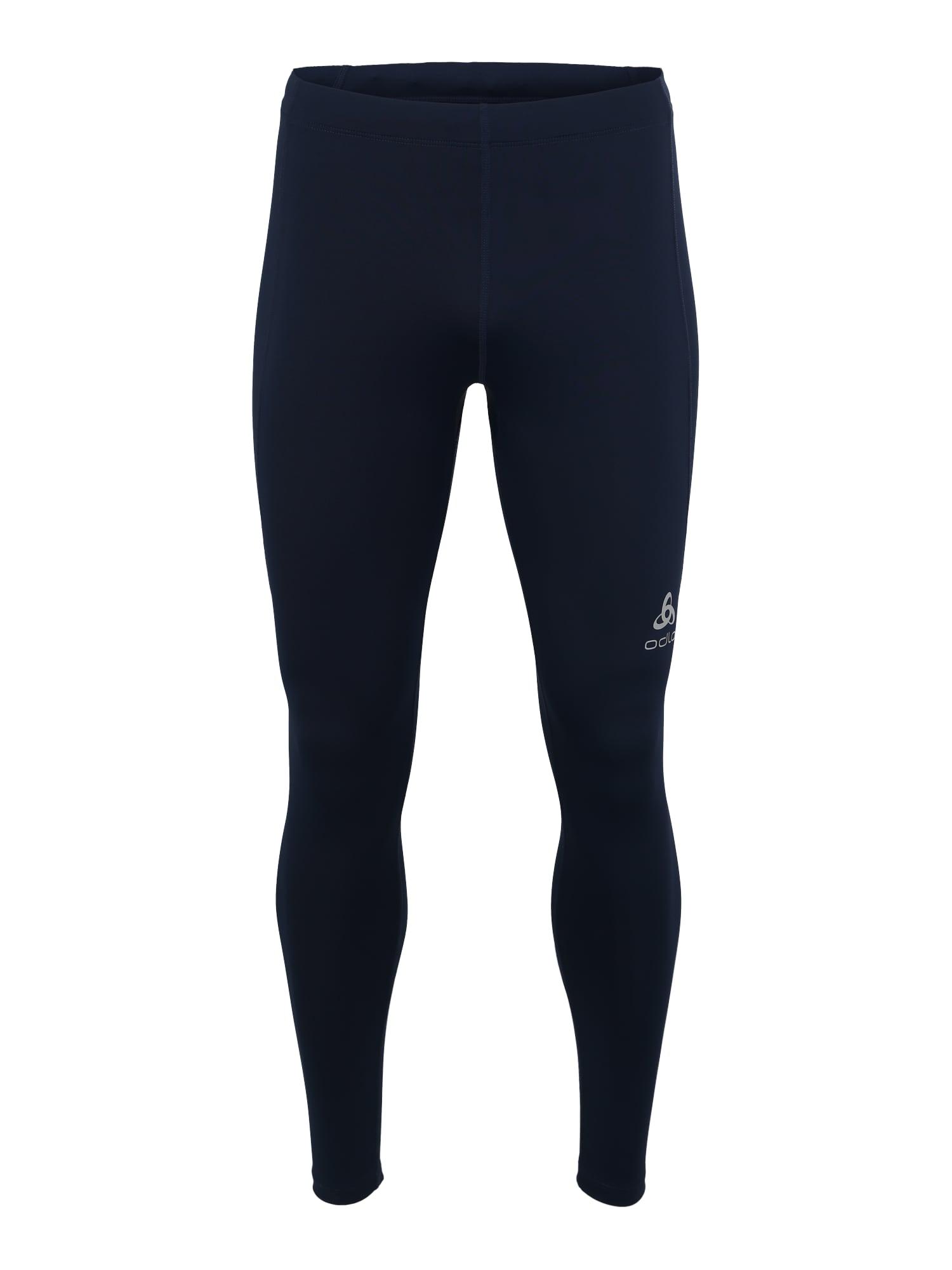 Sportovní kalhoty CORE LIGHT modrá ODLO