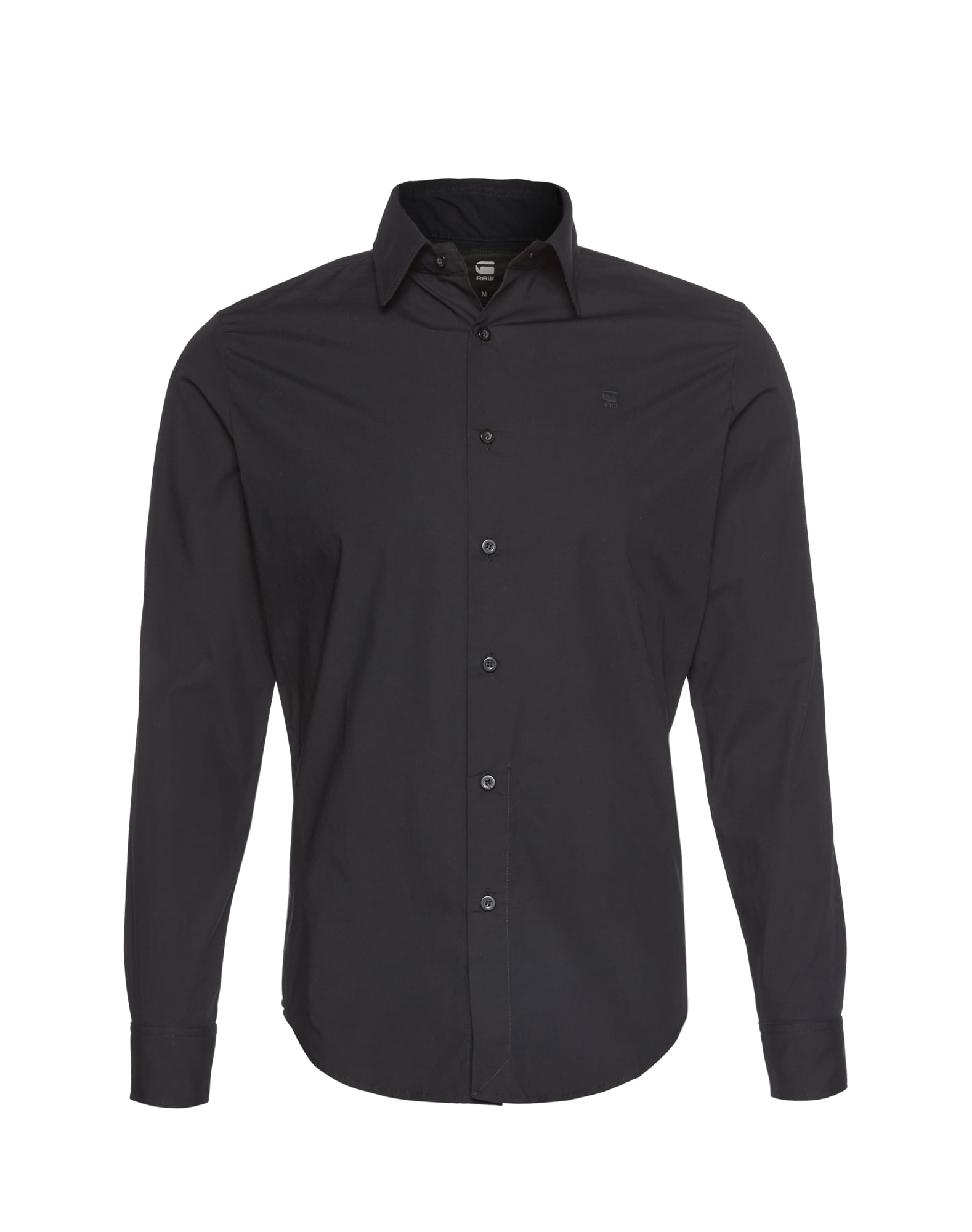Košile Core černá G-STAR RAW