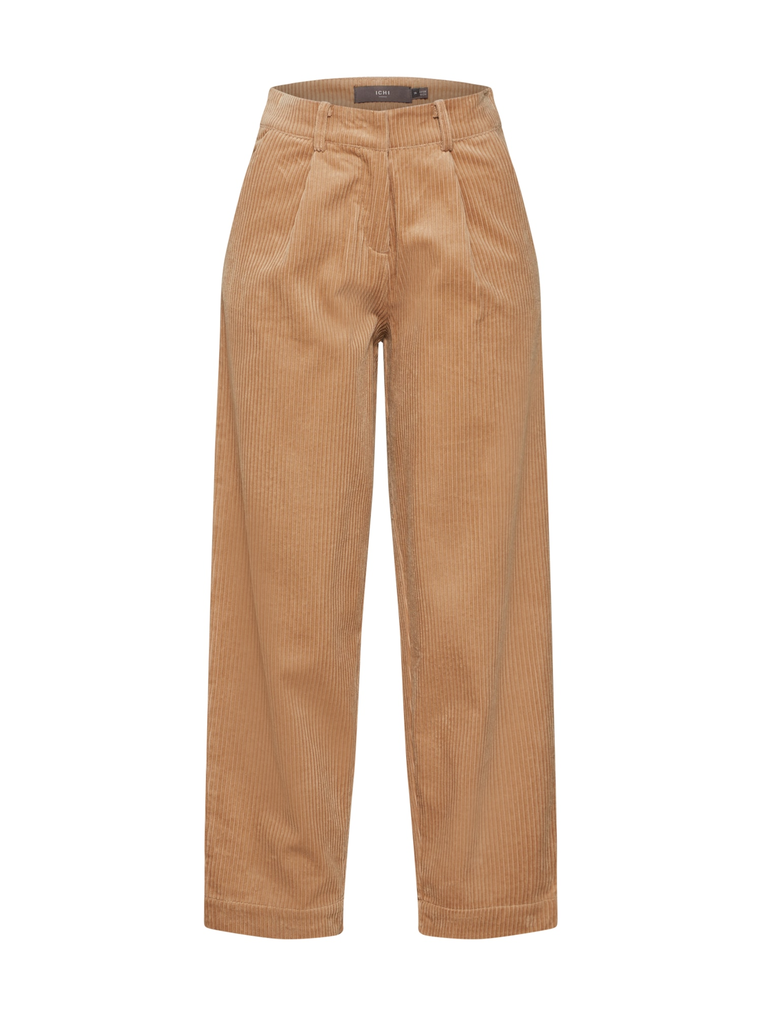 Kalhoty Ixnella PA hnědá ICHI