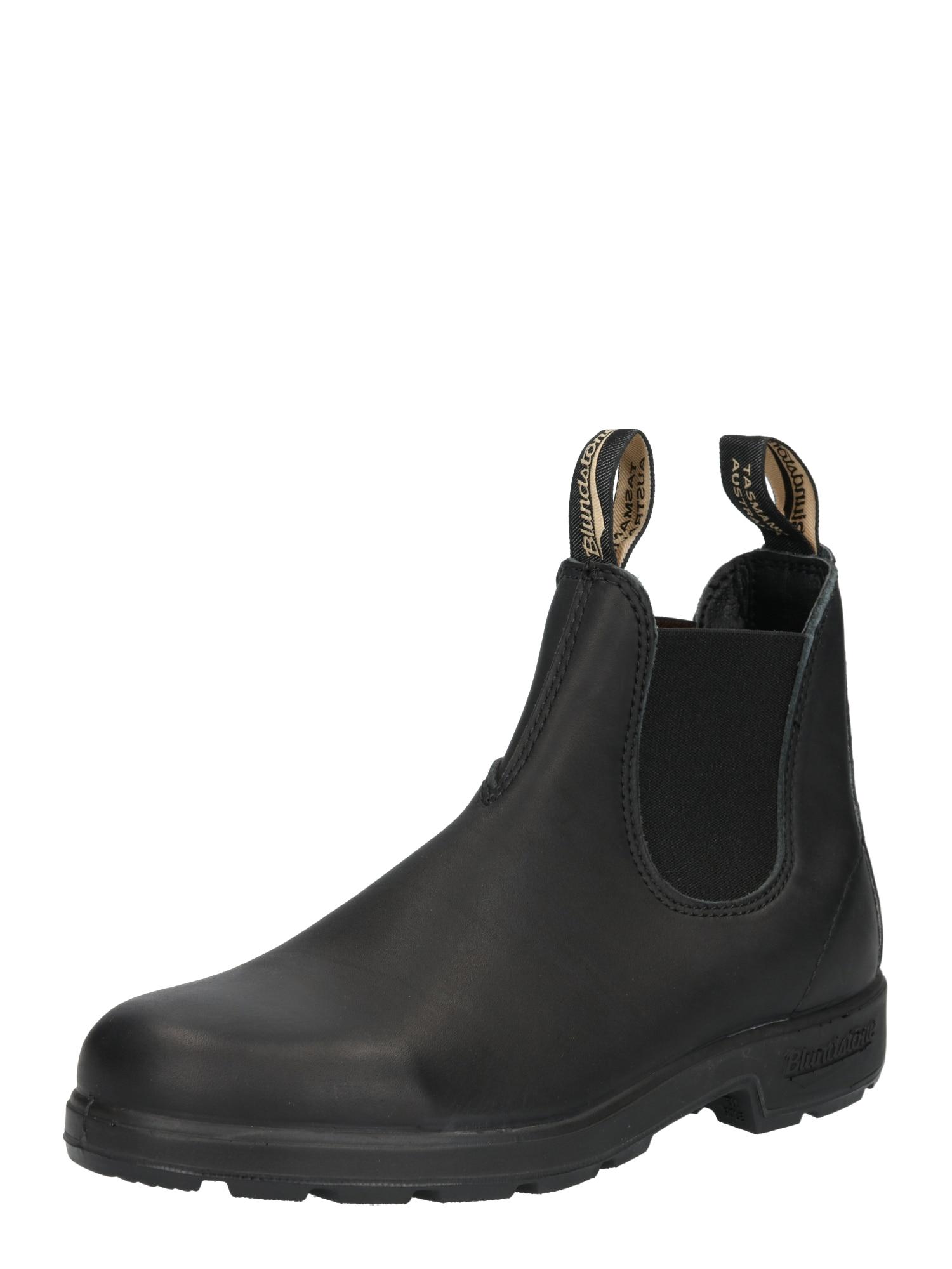 Kozačky 510 černá Blundstone