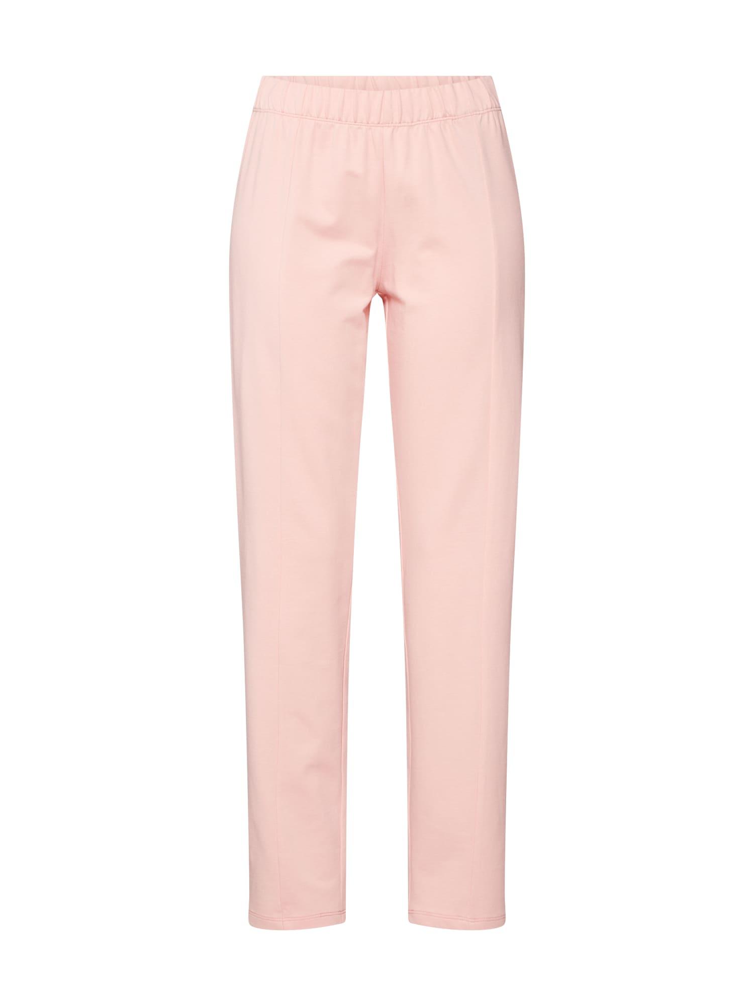 Kalhoty SUKI růžová Noisy May