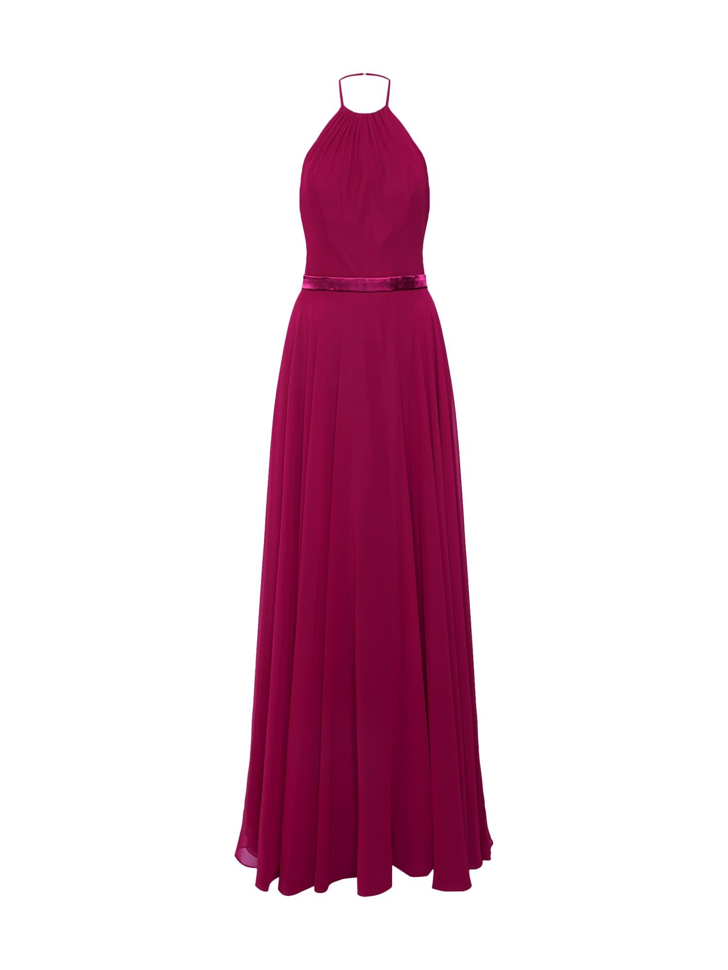 Společenské šaty eosin Laona