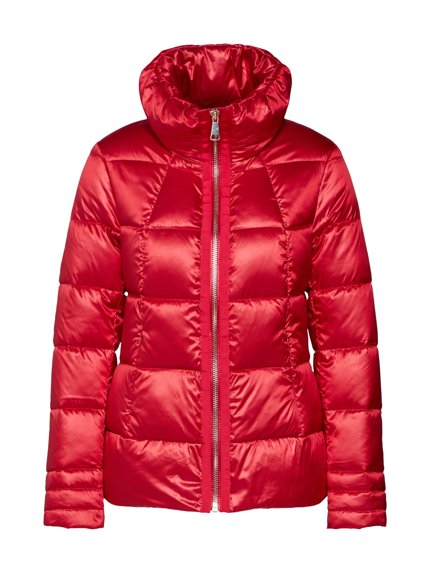 Zimní bunda červená S.Oliver BLACK LABEL