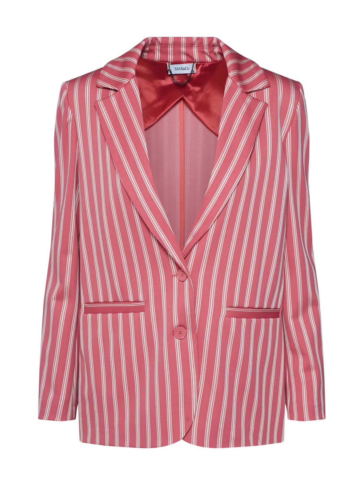 Blejzr CROMO pink MAX&Co.