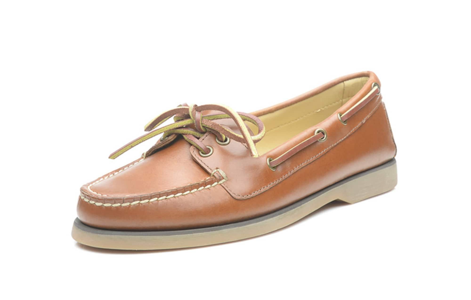 Bootsschuhe 'No. 12 WB' | Schuhe > Bootsschuhe | SHOEPASSION