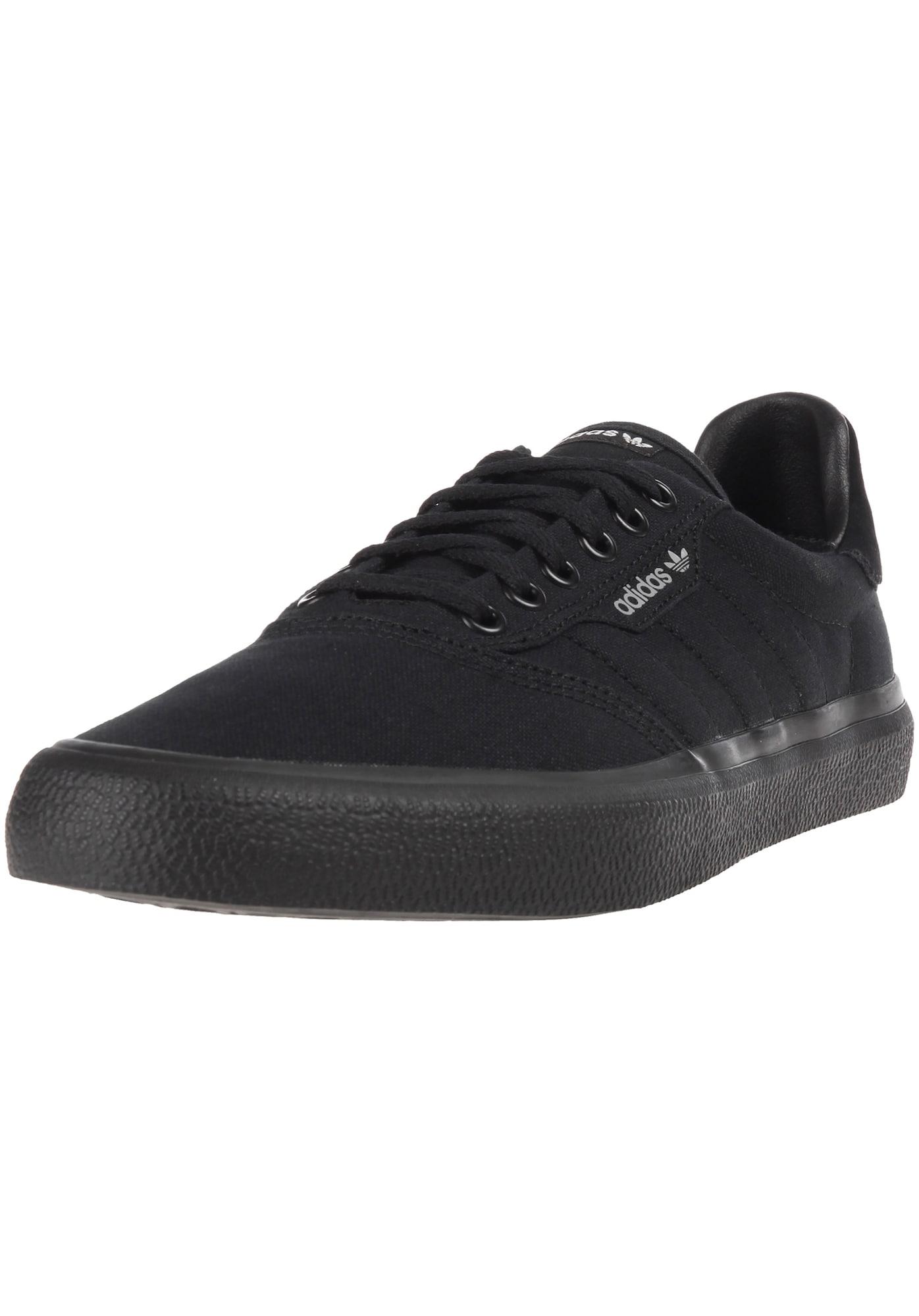 ADIDAS ORIGINALS, Dames Sneakers laag '3MC', zwart