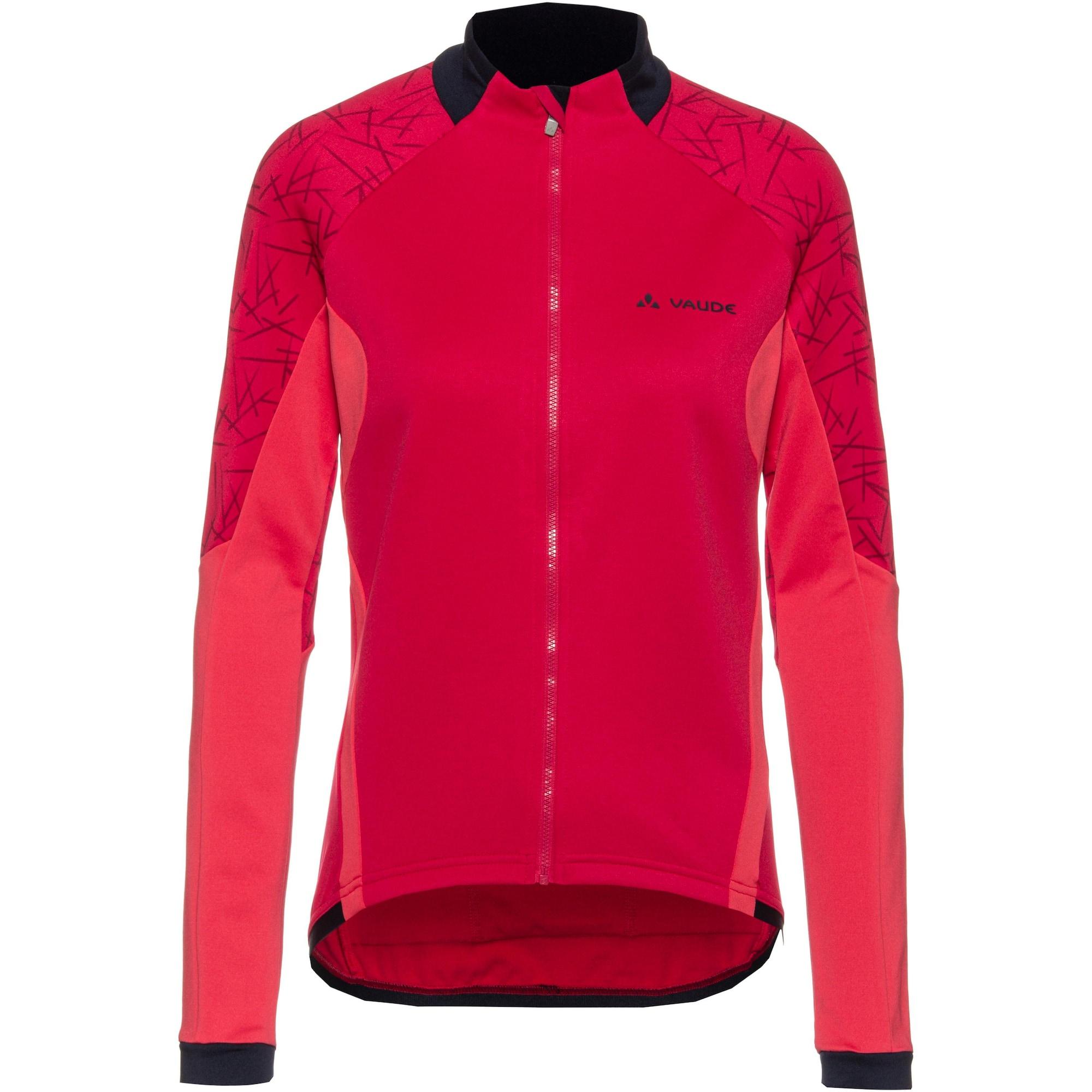 Fahrradtrikot 'Resca Tricot II' | Sportbekleidung > Trikots > Fahrradtrikots | Vaude