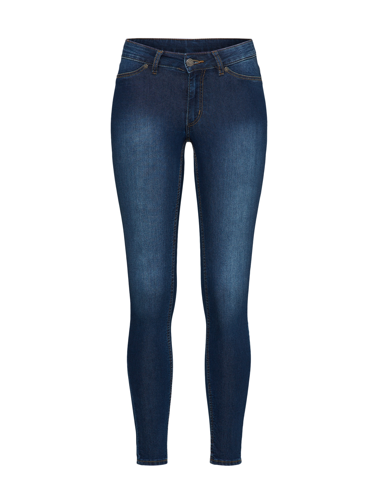 CHEAP MONDAY Dames Jeans blauw