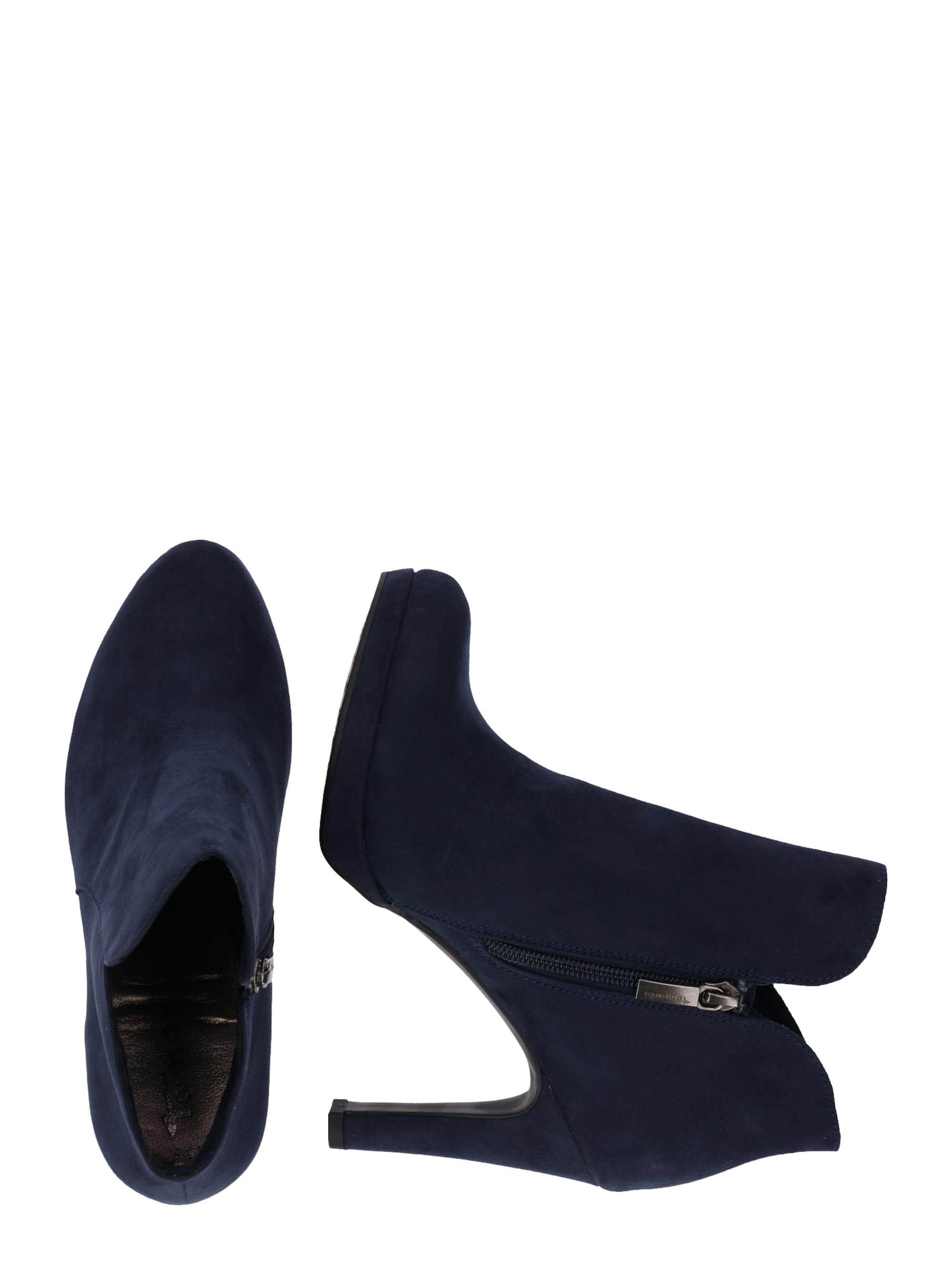 Enkellaarsje 'Ankle Boot'