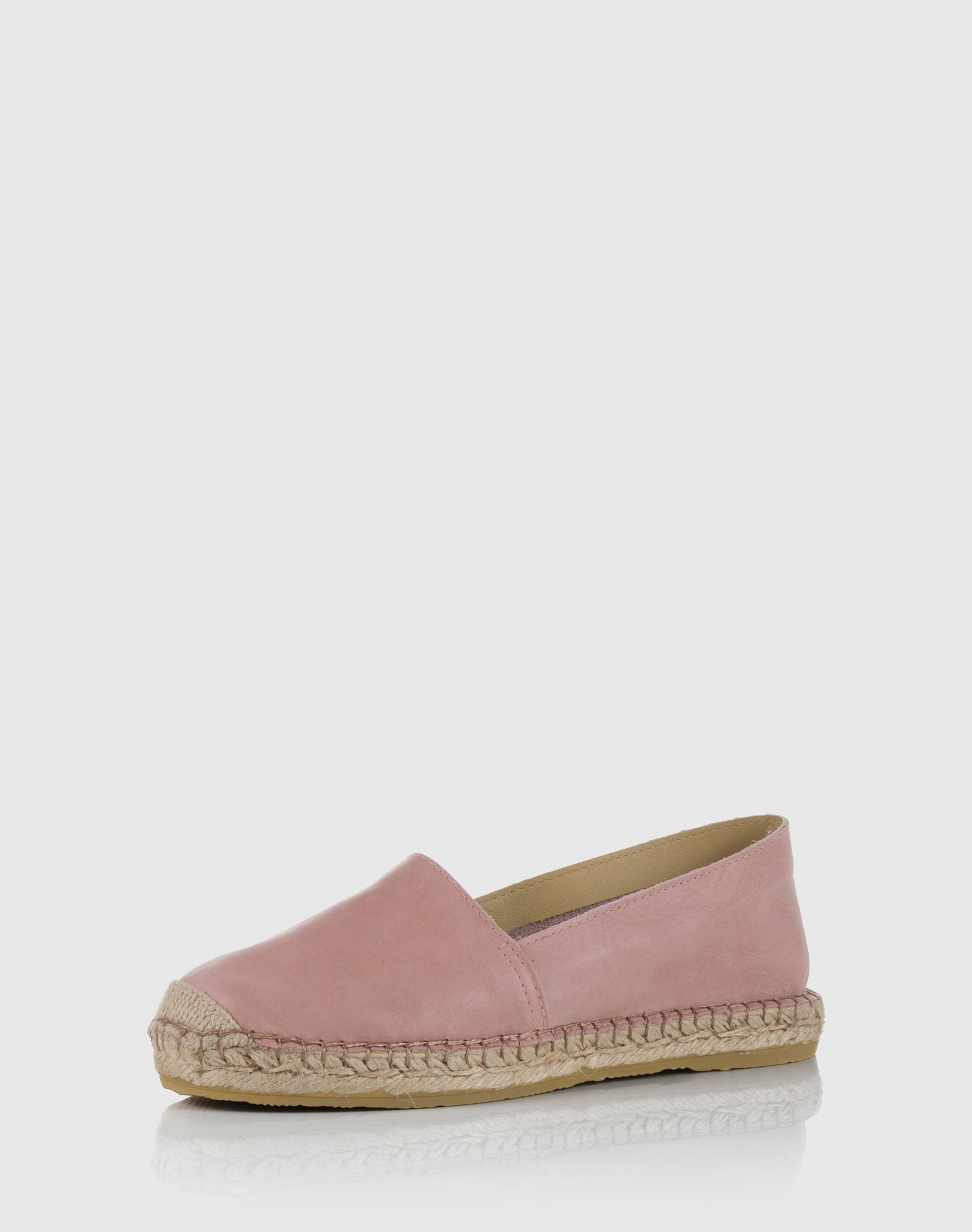 PAVEMENT, Dames Espadrilles, rose