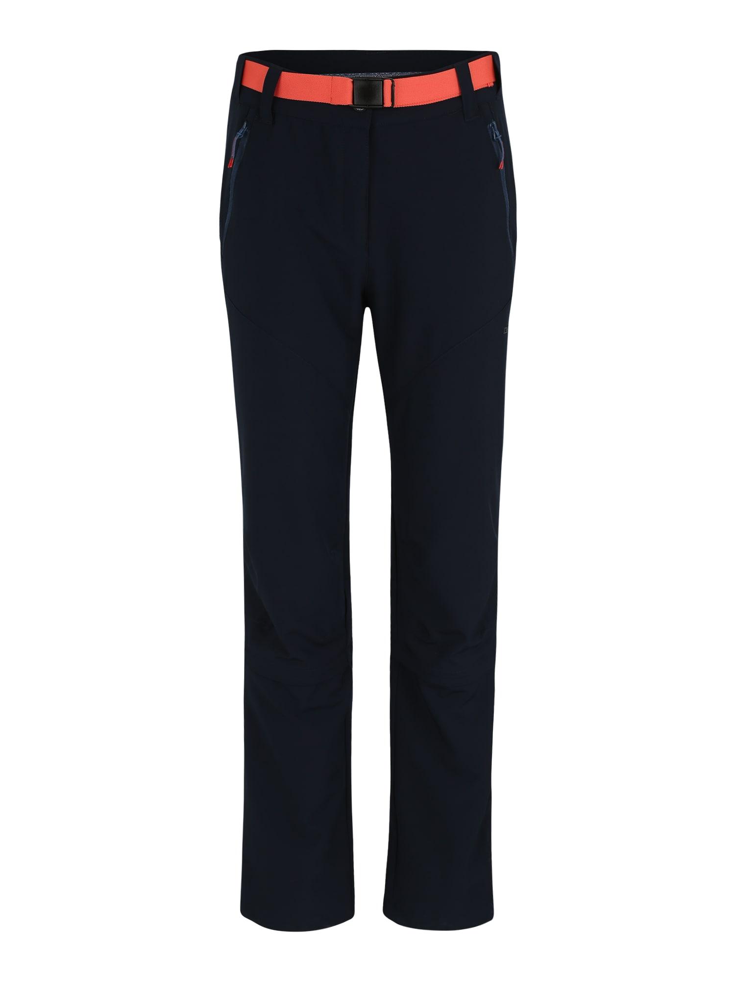 Sportovní kalhoty SEVAN námořnická modř ICEPEAK