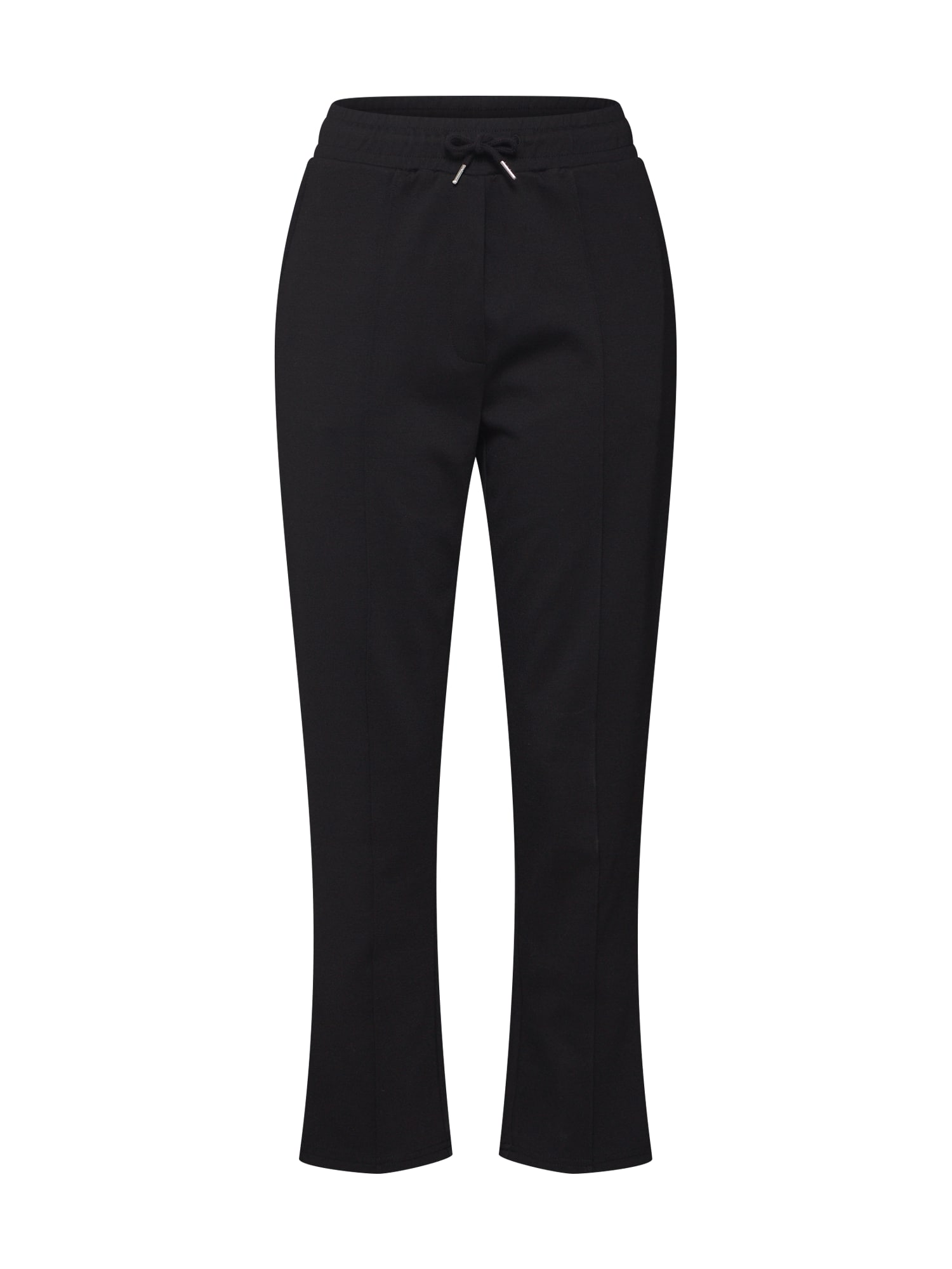 Kalhoty SWEAT TAILORED D-SWEAT černá Review