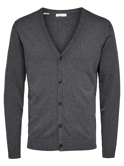 Strick-Cardigan