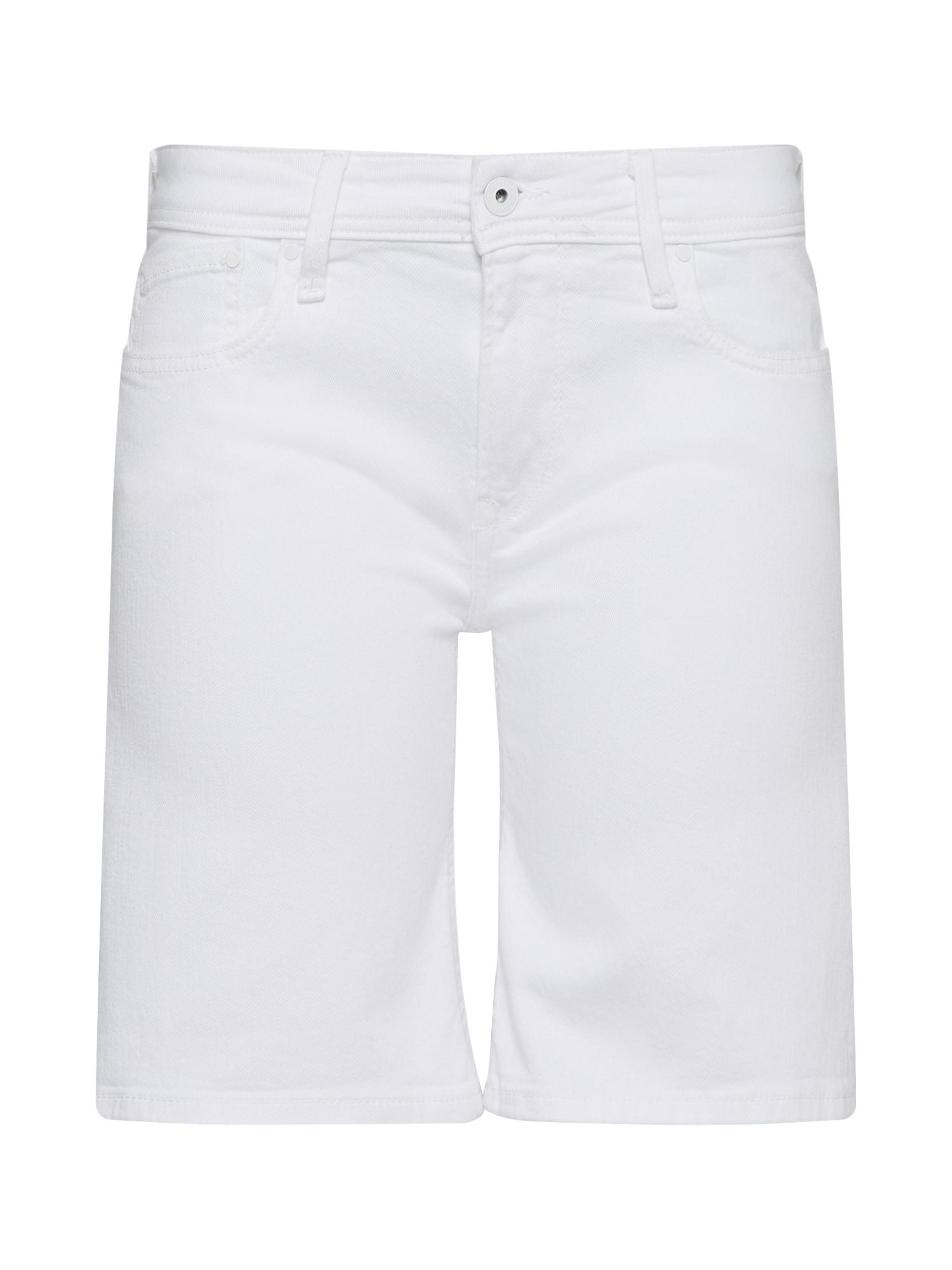 pepe jeans - Shorts aus Jeans ´Poppy´