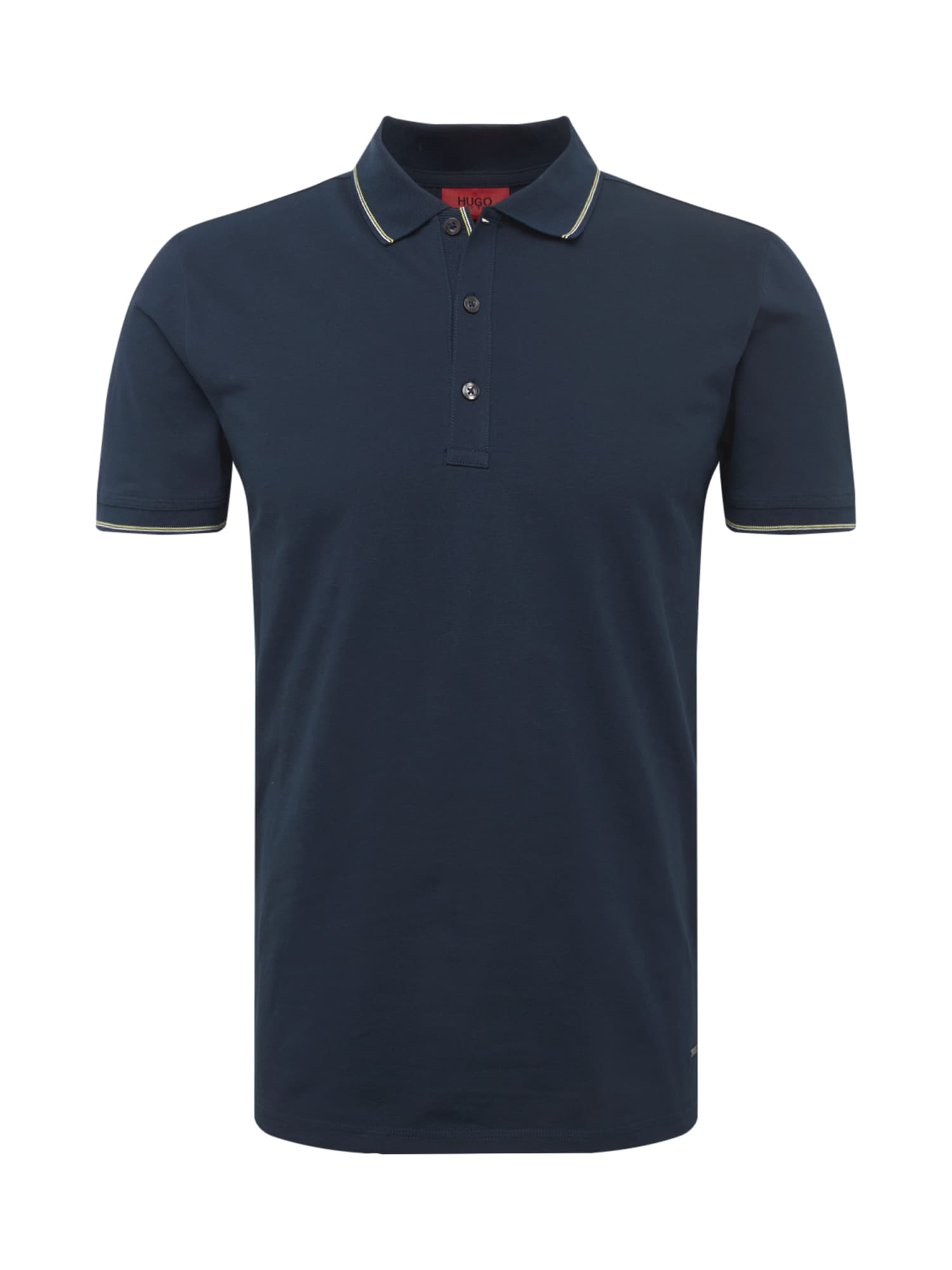 Tričko Dinoso tmavě modrá HUGO