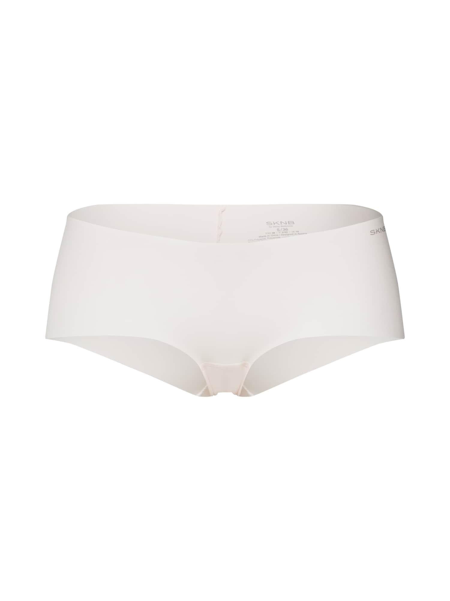 Kalhotky Micro Lovers tělová Skiny