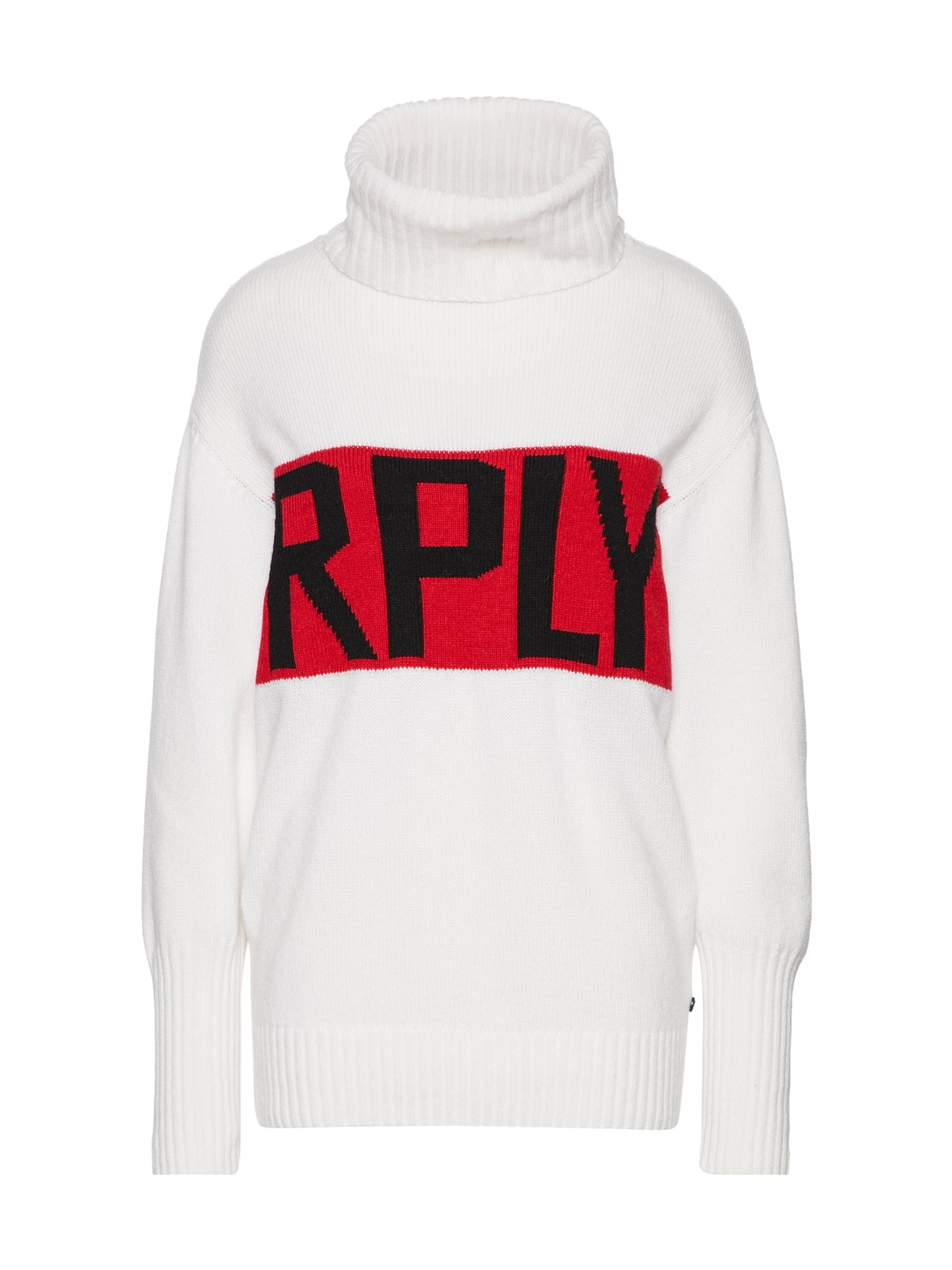 replay - Pullover
